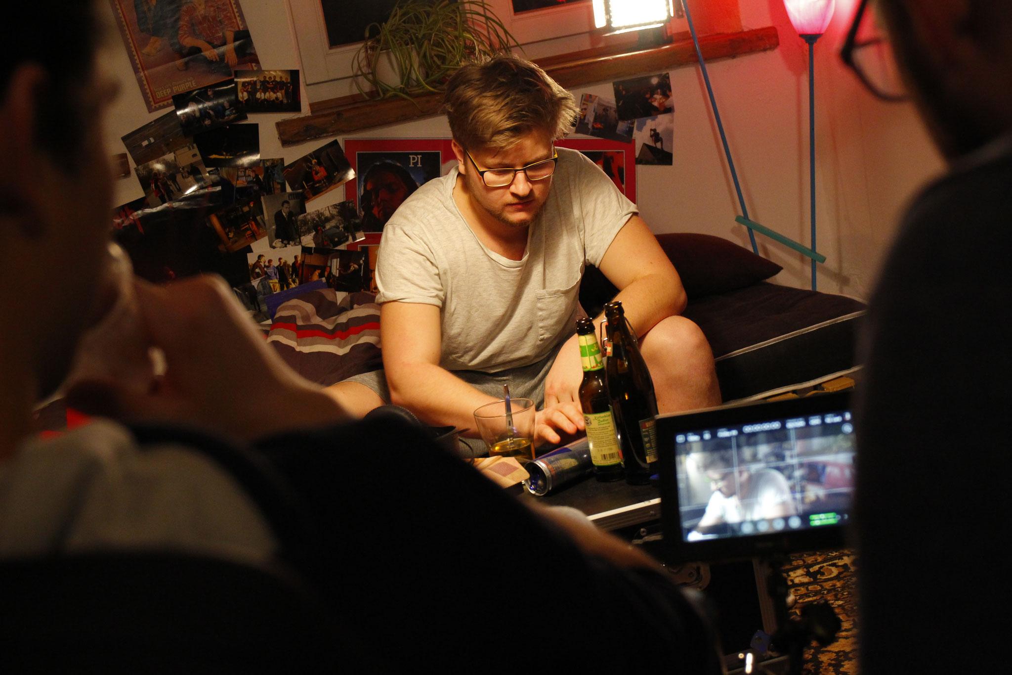 """Videodreh 99-Fire-Filmwettbewerb 2017 """"Nachtaktiv"""""""