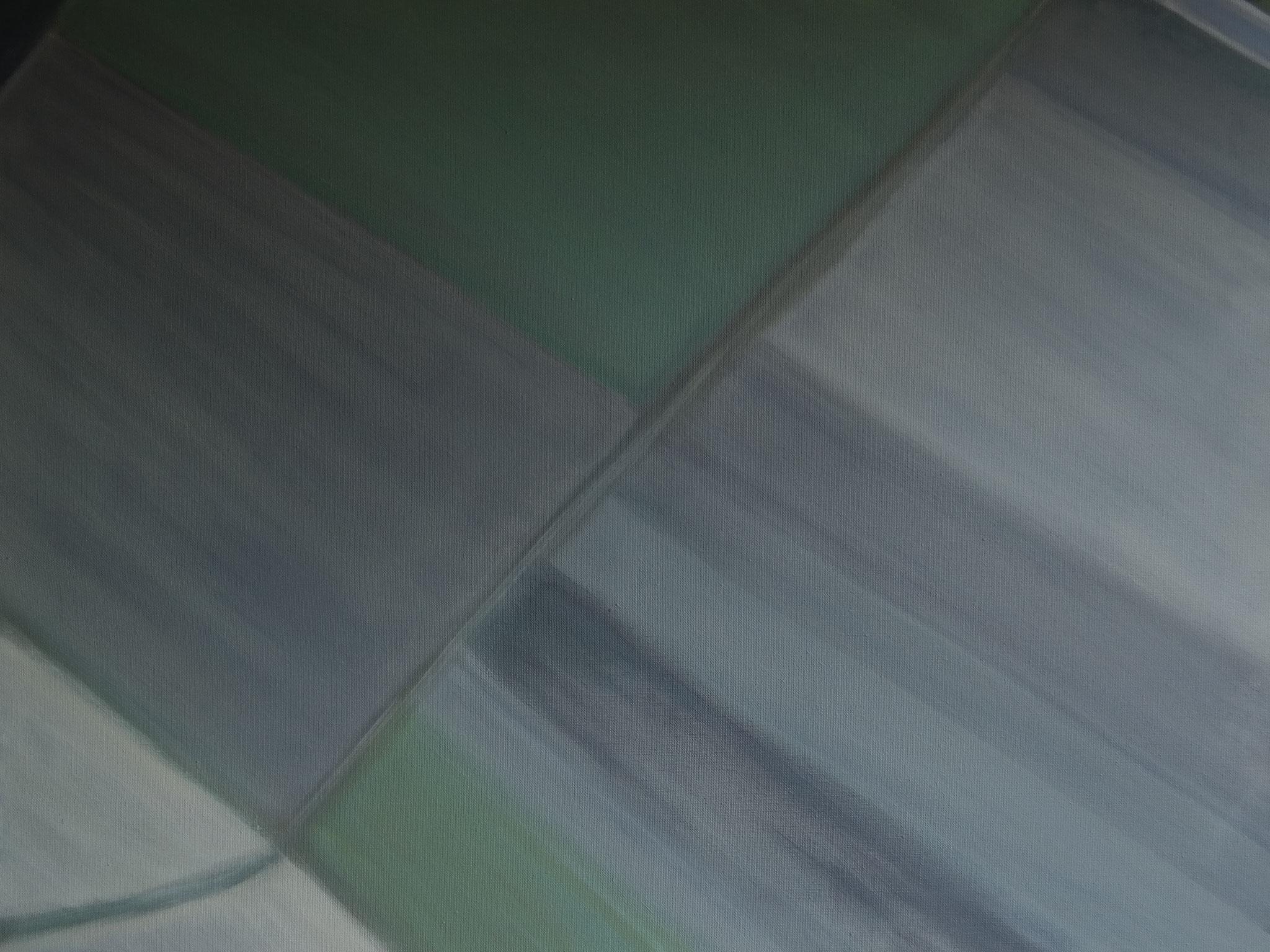 vonoben 2von4 | 60x80cm | acryl auf leinen | 2013