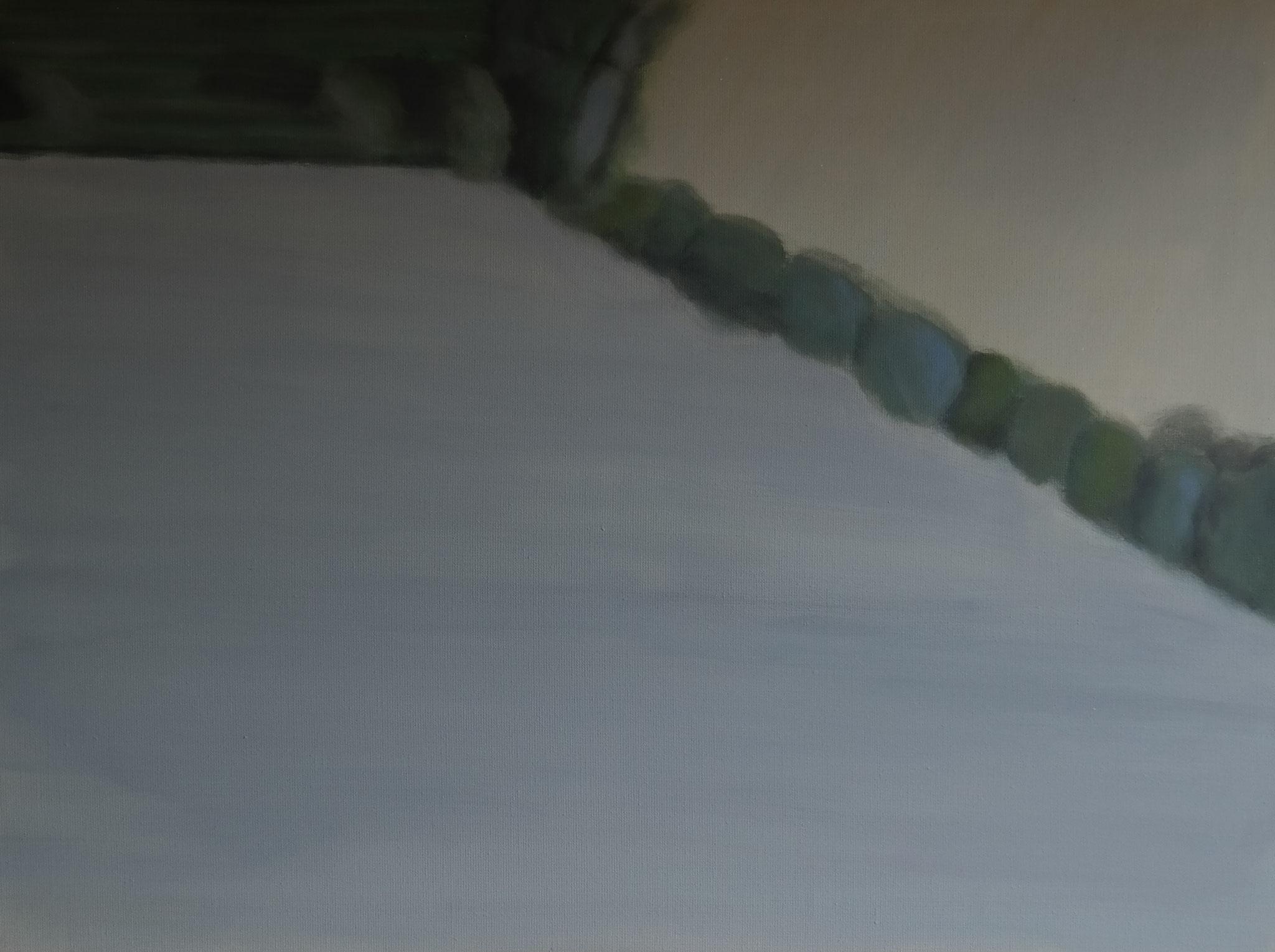vonoben 4von4 | 60x80cm | acryl auf leinen | 2013
