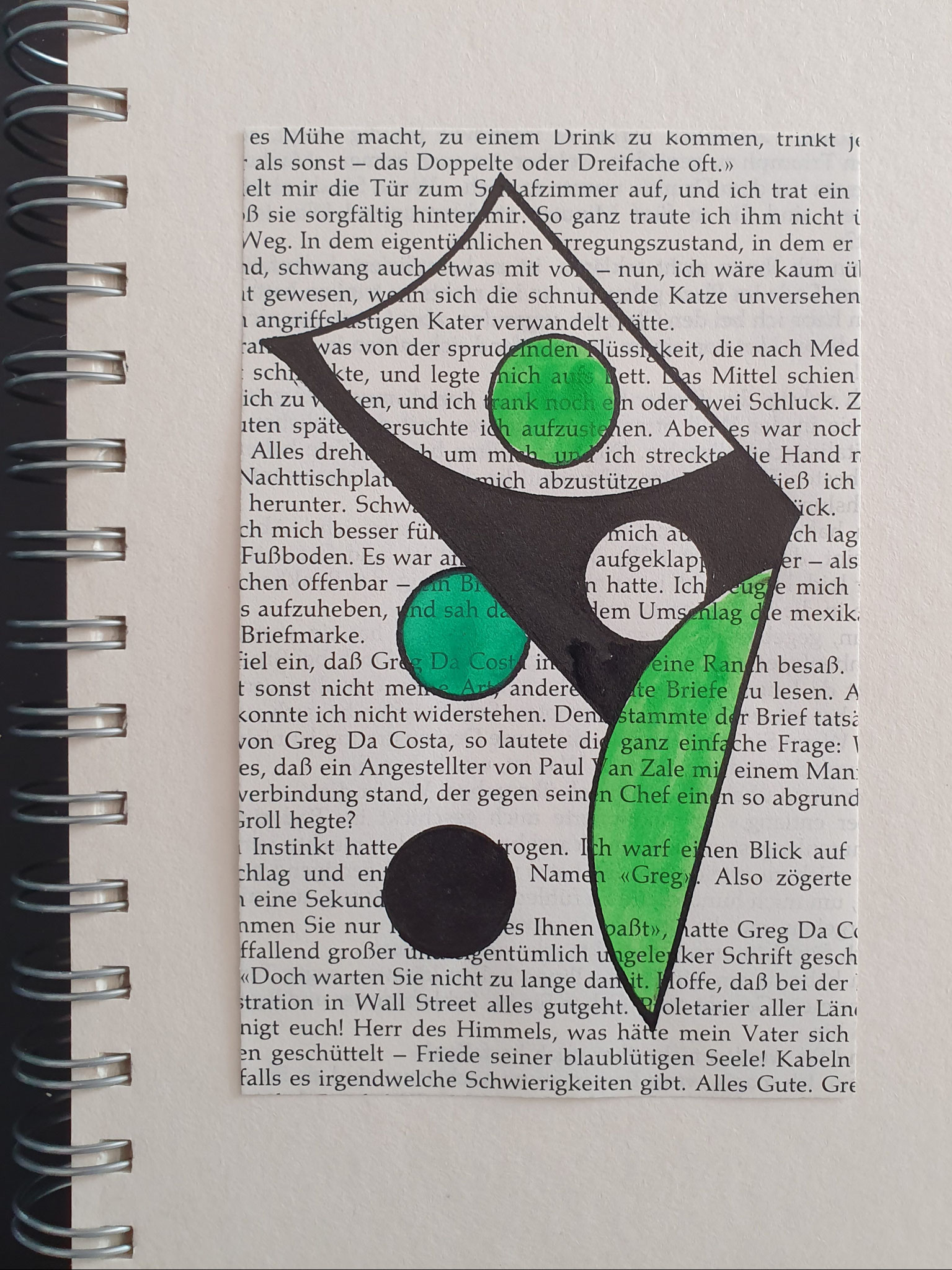 Corona Tagebuch 2.04.2020