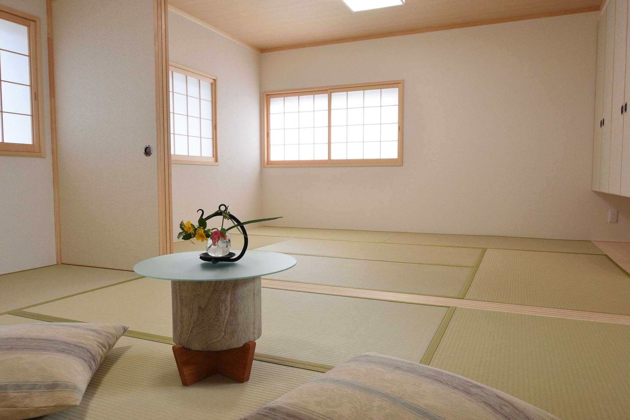 和室続き間12帖個室もレンタルできます!飲食物持込可
