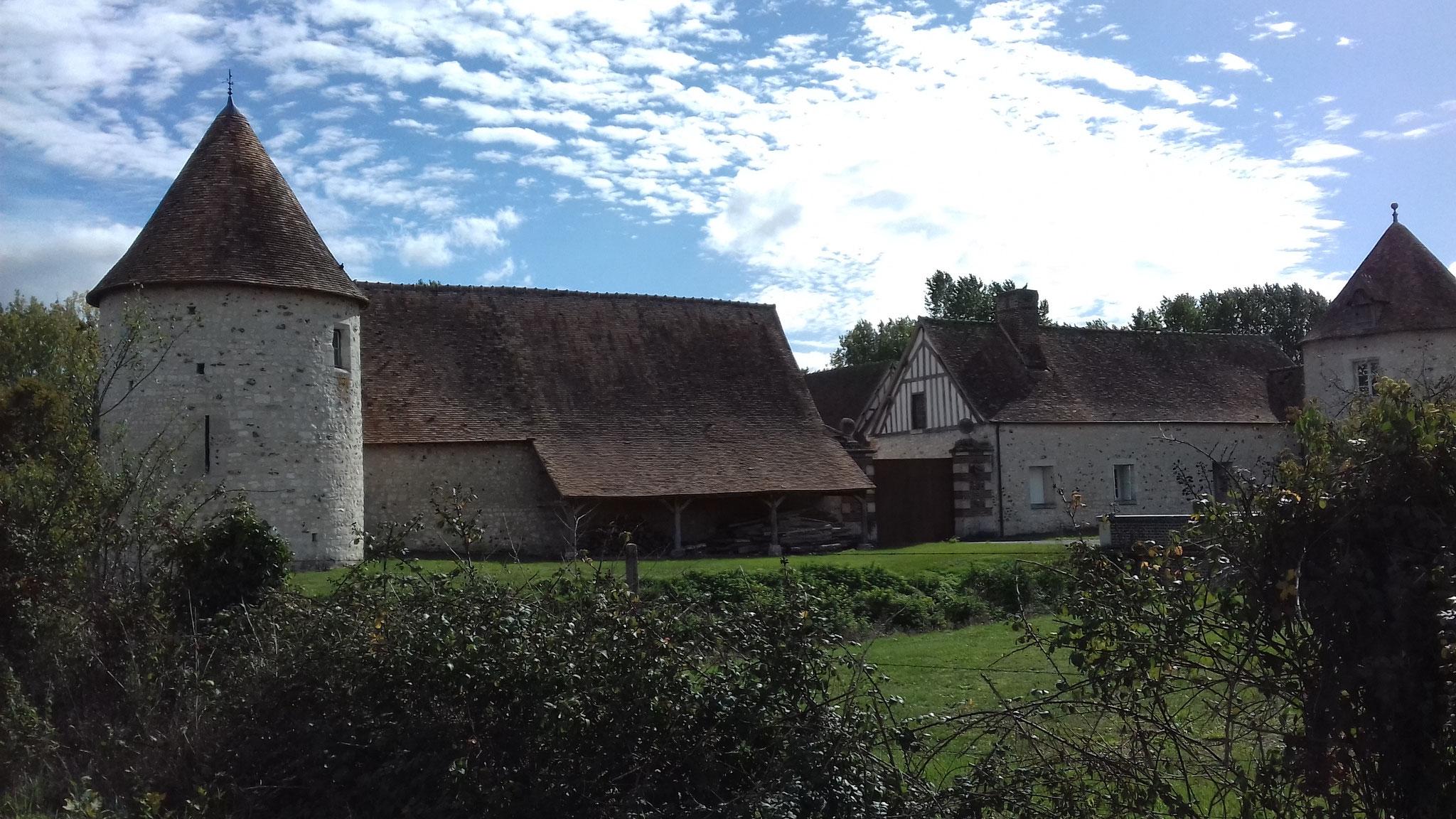 LaCroix Saint Leufroy