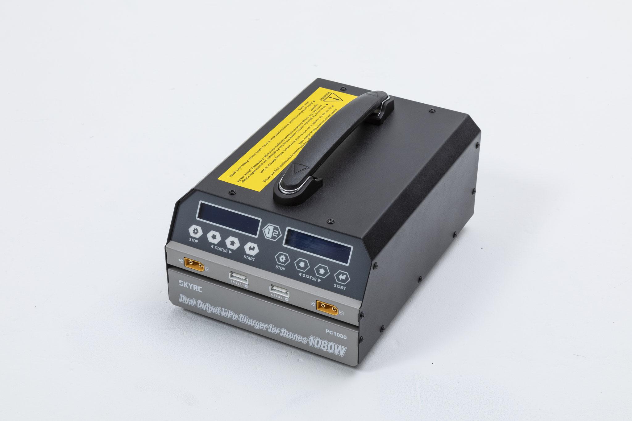 セット装備内容:充電器