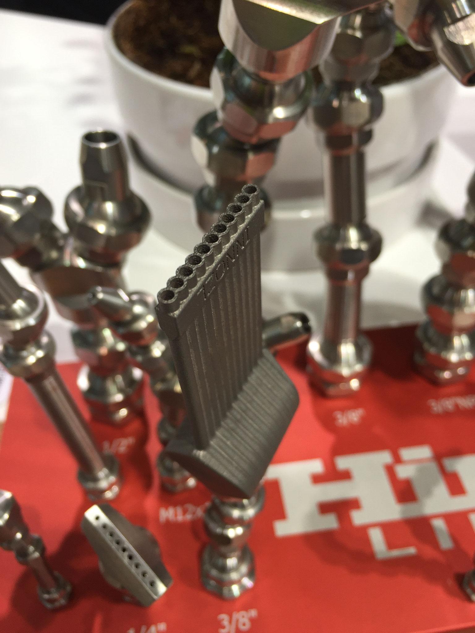 Hirt-Line 3D gedruckte Düse
