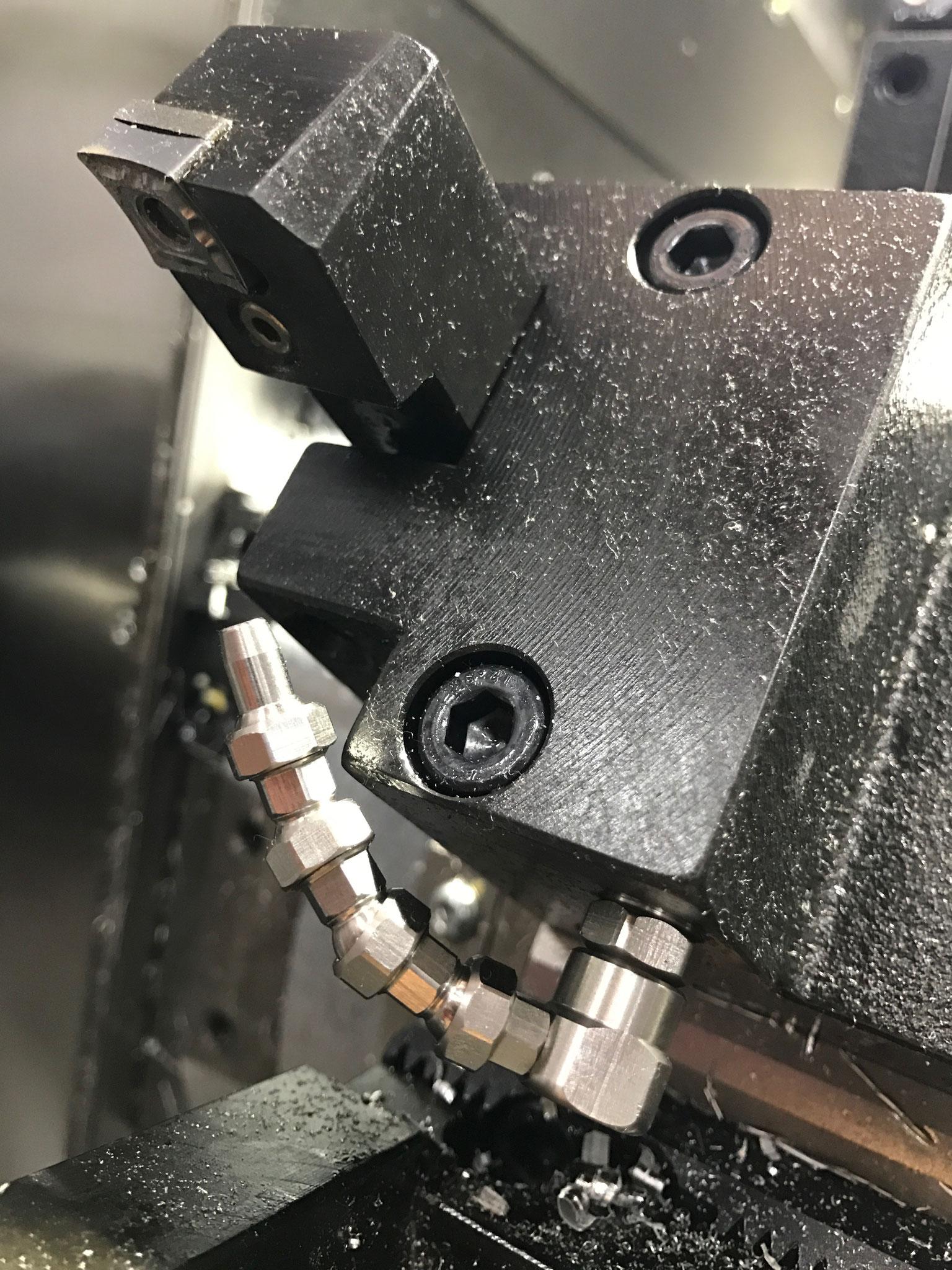 Hirt-Line Werkzeughalter Kühldüse