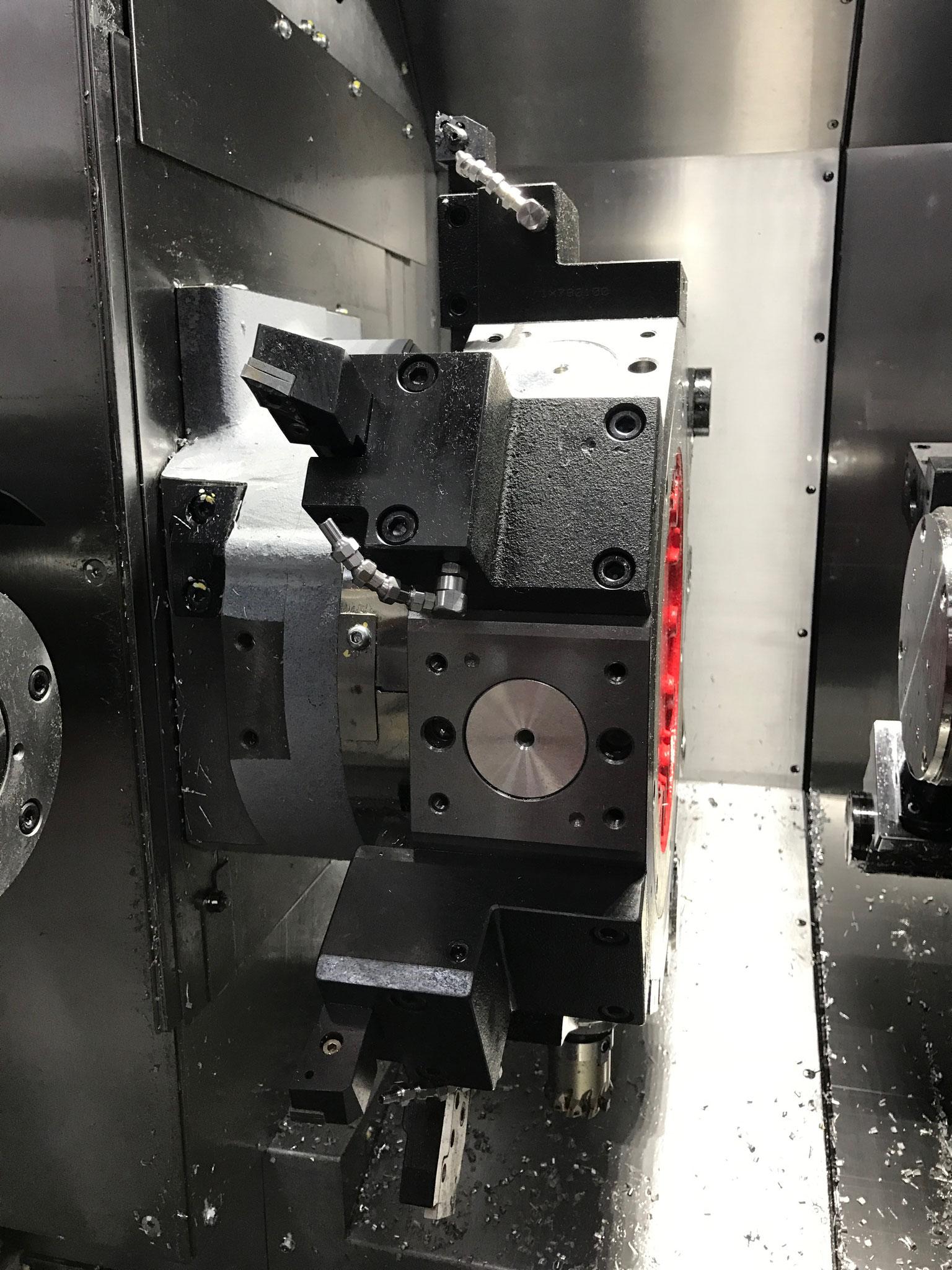 Hirt-Line Kühlung Werkzeughalter 1