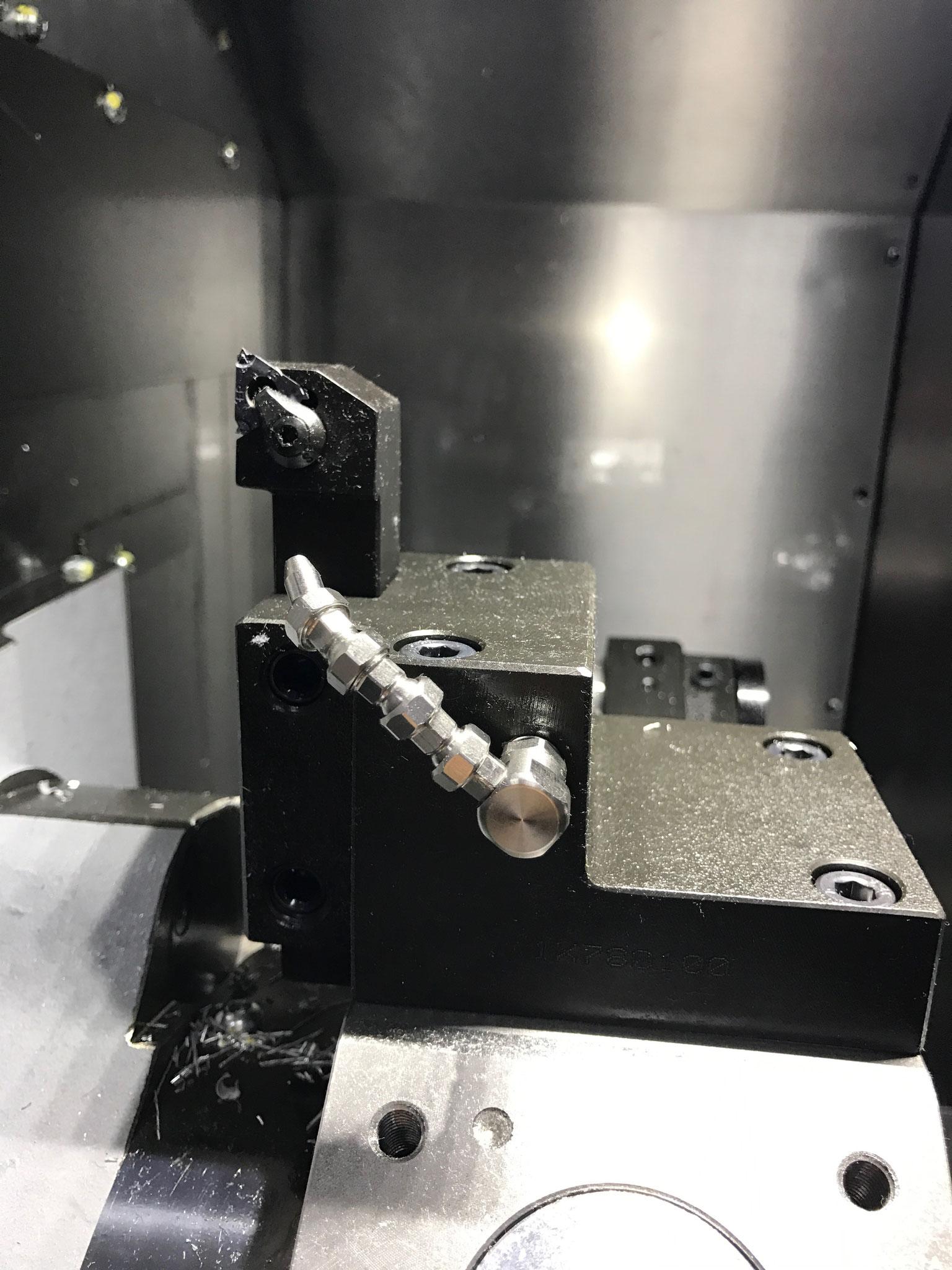 Hirt-Line Kühlung Werkzeughalter 2