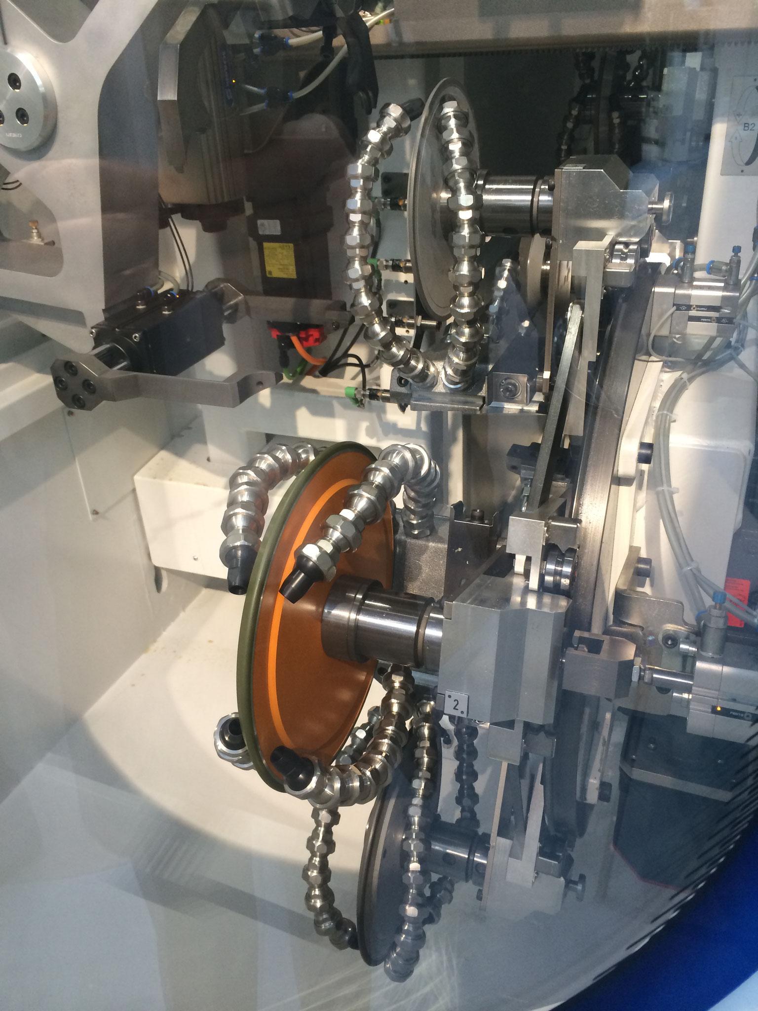 Hirt-Line Walter Schleifmaschine 1