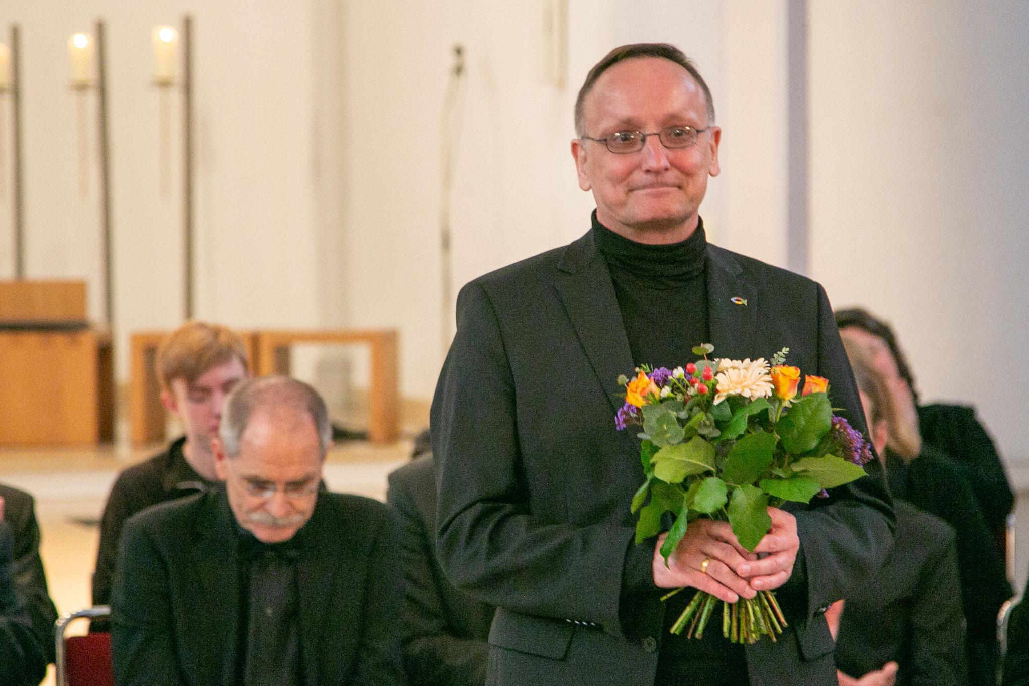Foto: Günter Lohsträter