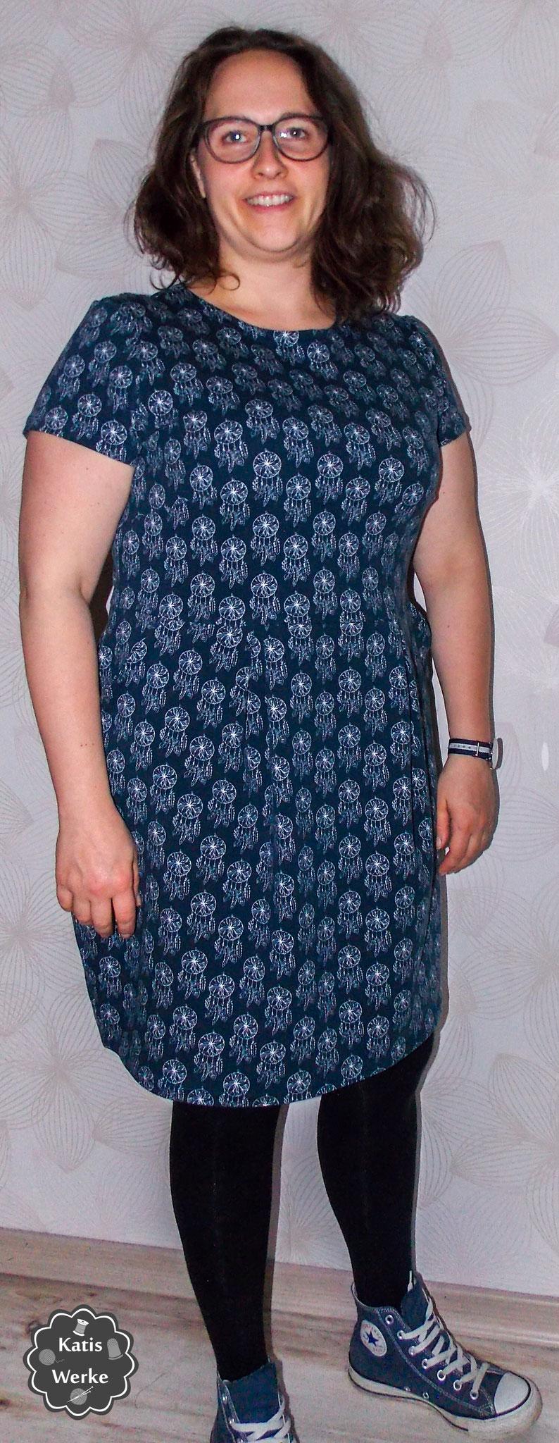 Chloe von PattyDoo - ein Tulpenkleid