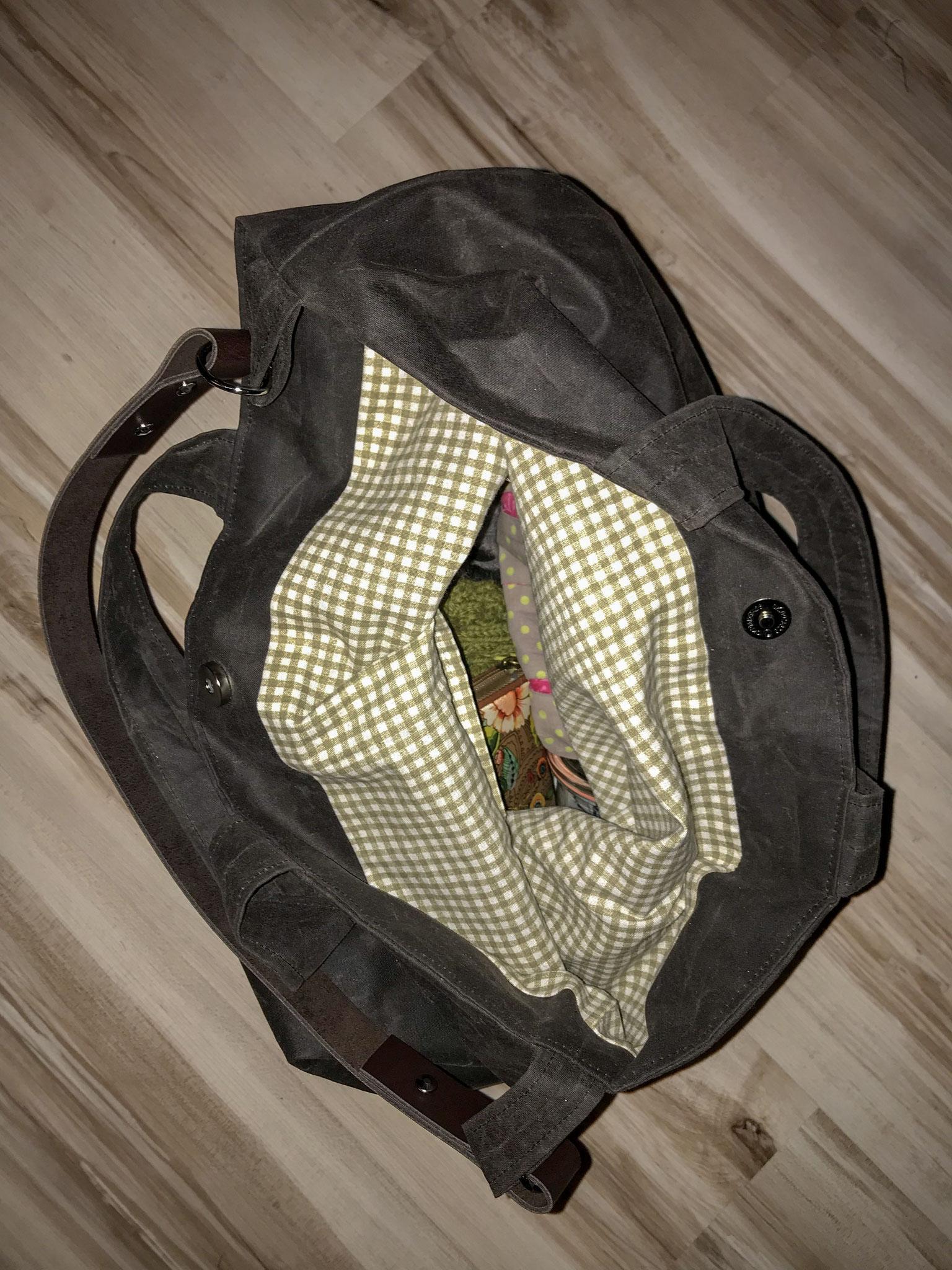 Jack Tar Bag - Inlett