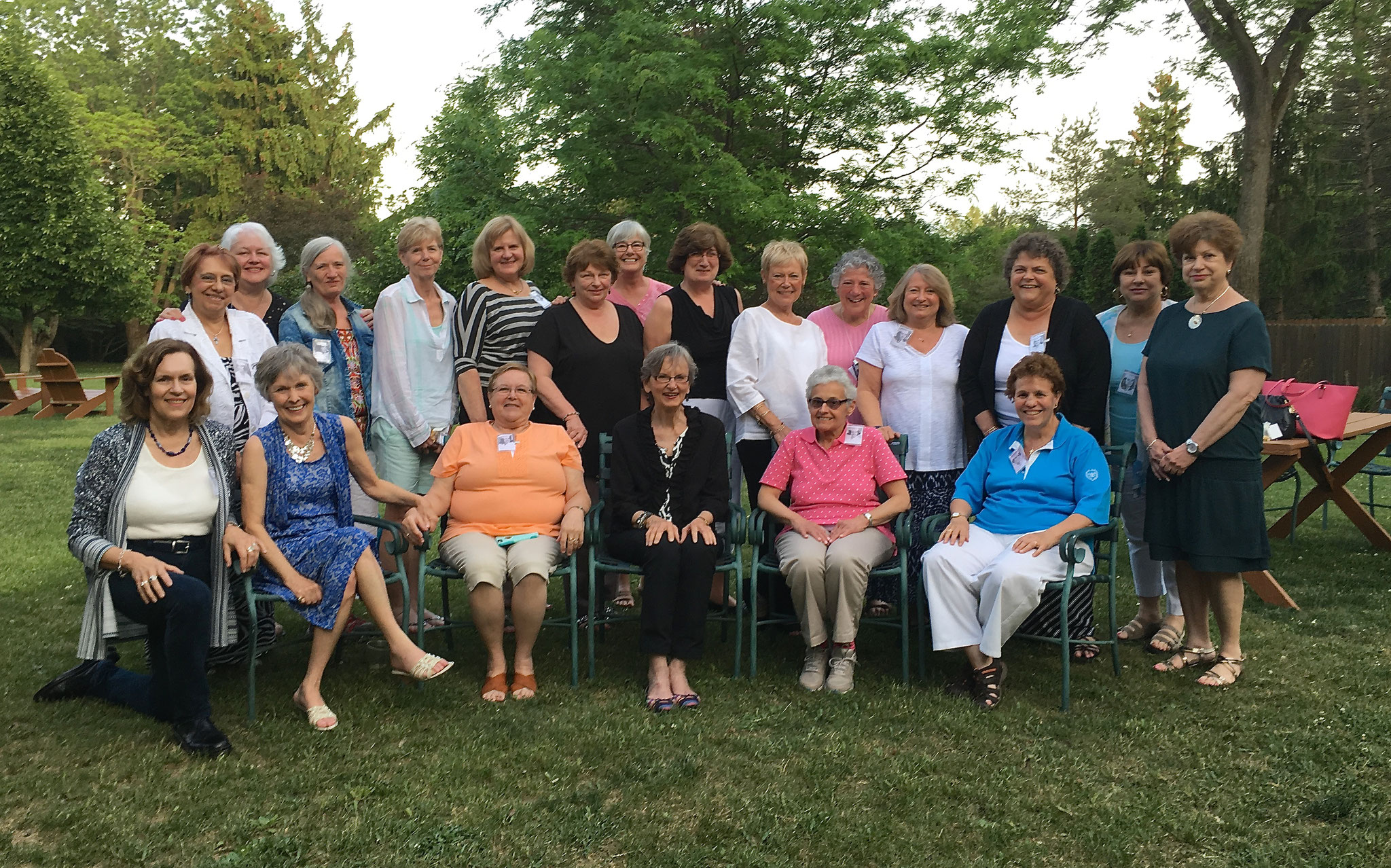 Class of 1966: 50th Reunion, Convent School, Syracuse NY June 3-5, 2016 Christ the King Retreat House, Syracuse, NY
