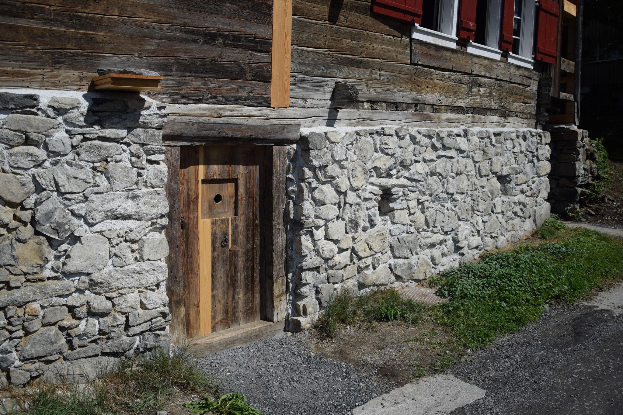 Haus Tannen Morschach, Kt. Schwyz