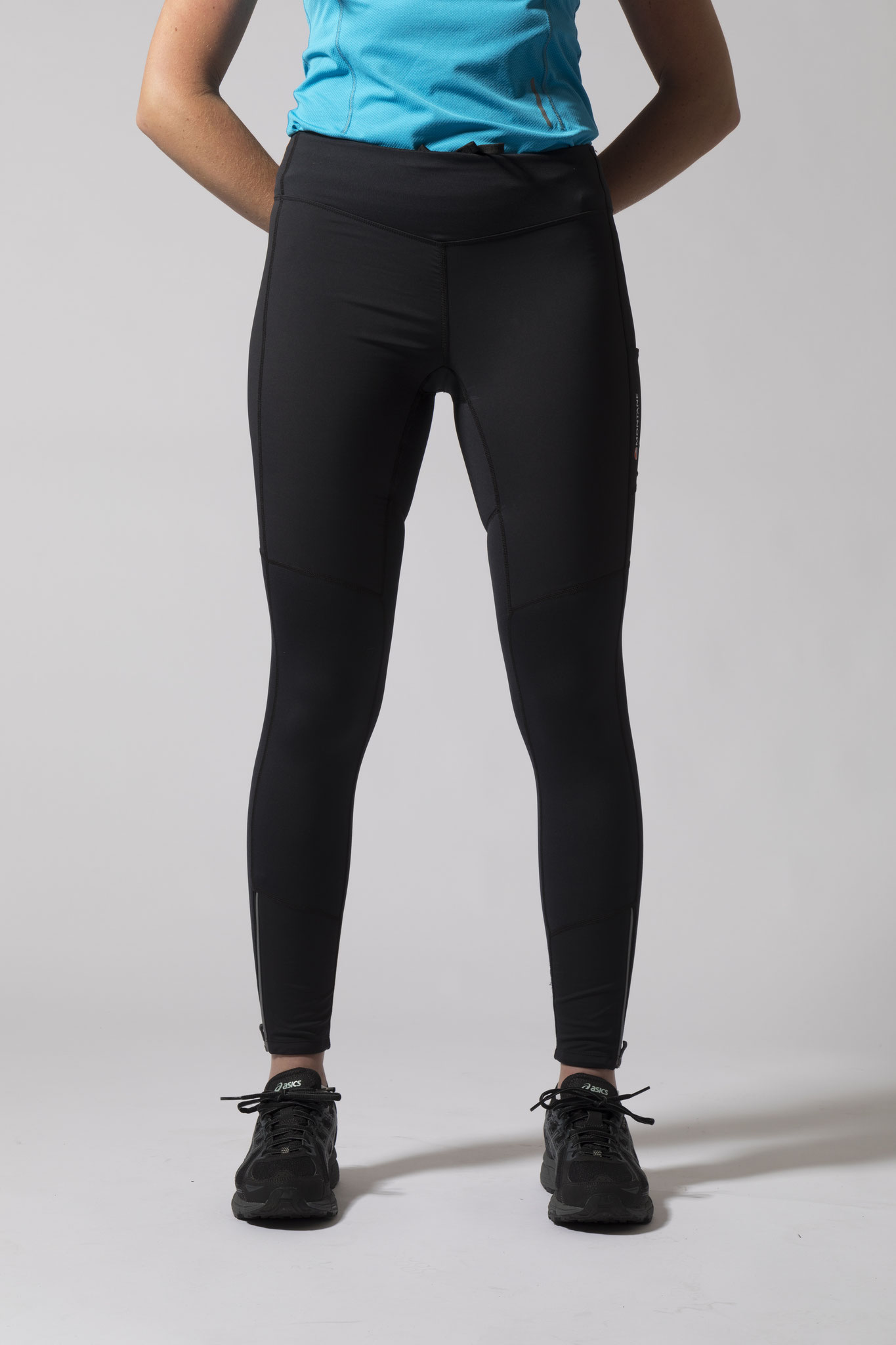 Women's Trail Series Thermal Tight