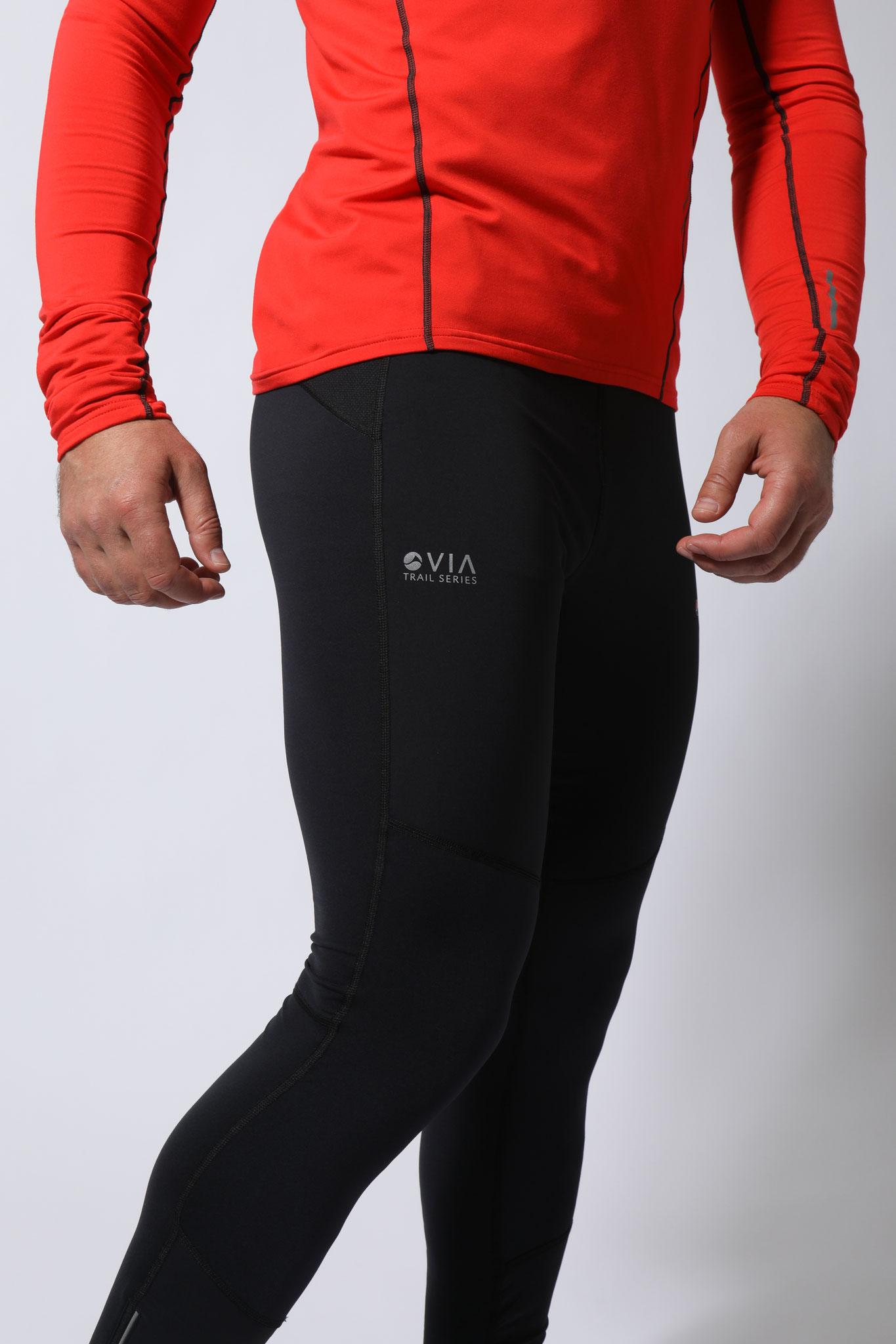 Men's Trail Series Thermal Tight