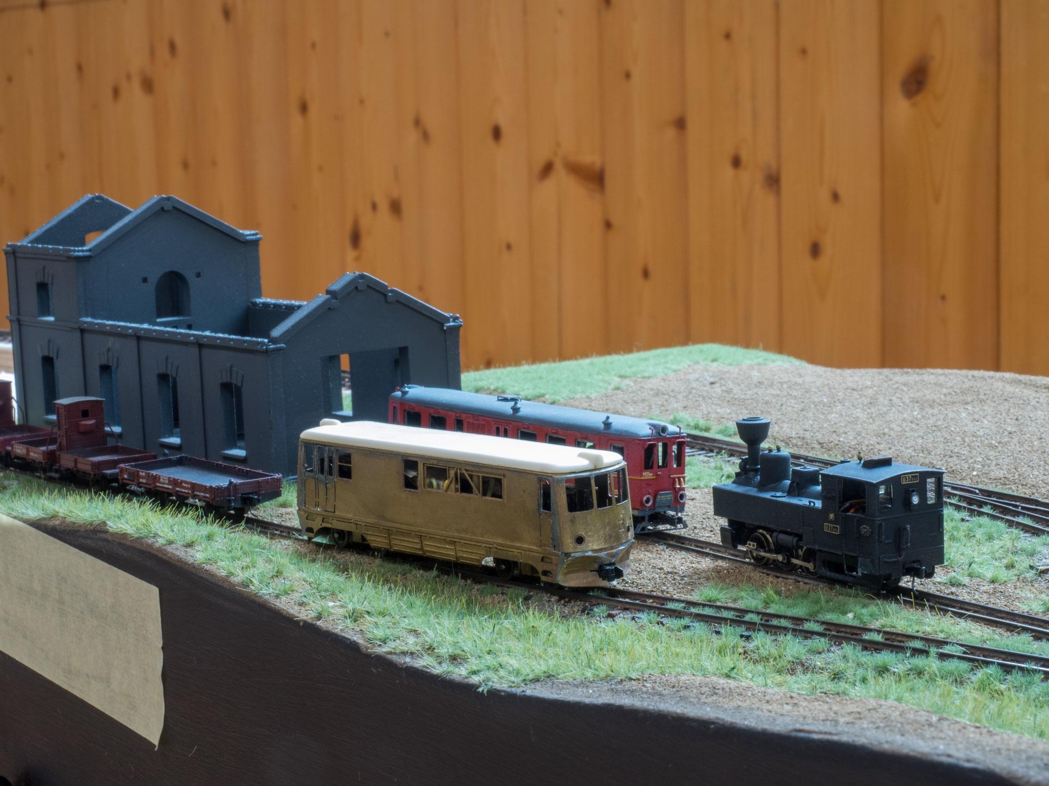 TTe-Modelle I