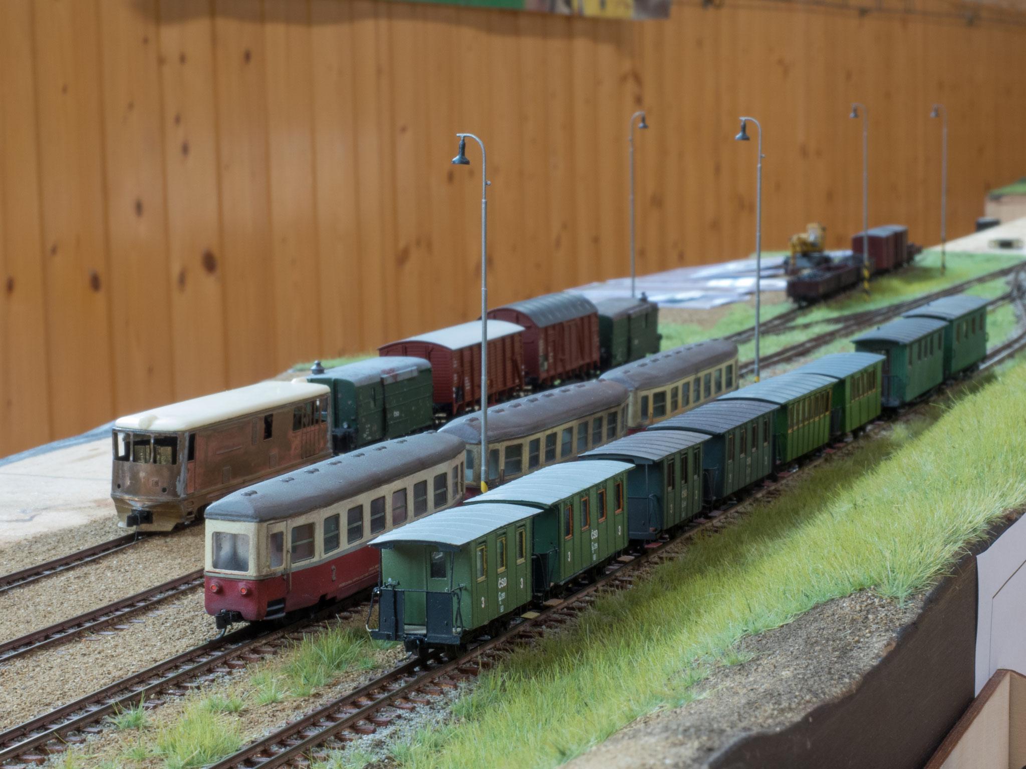 TTe-Modelle II