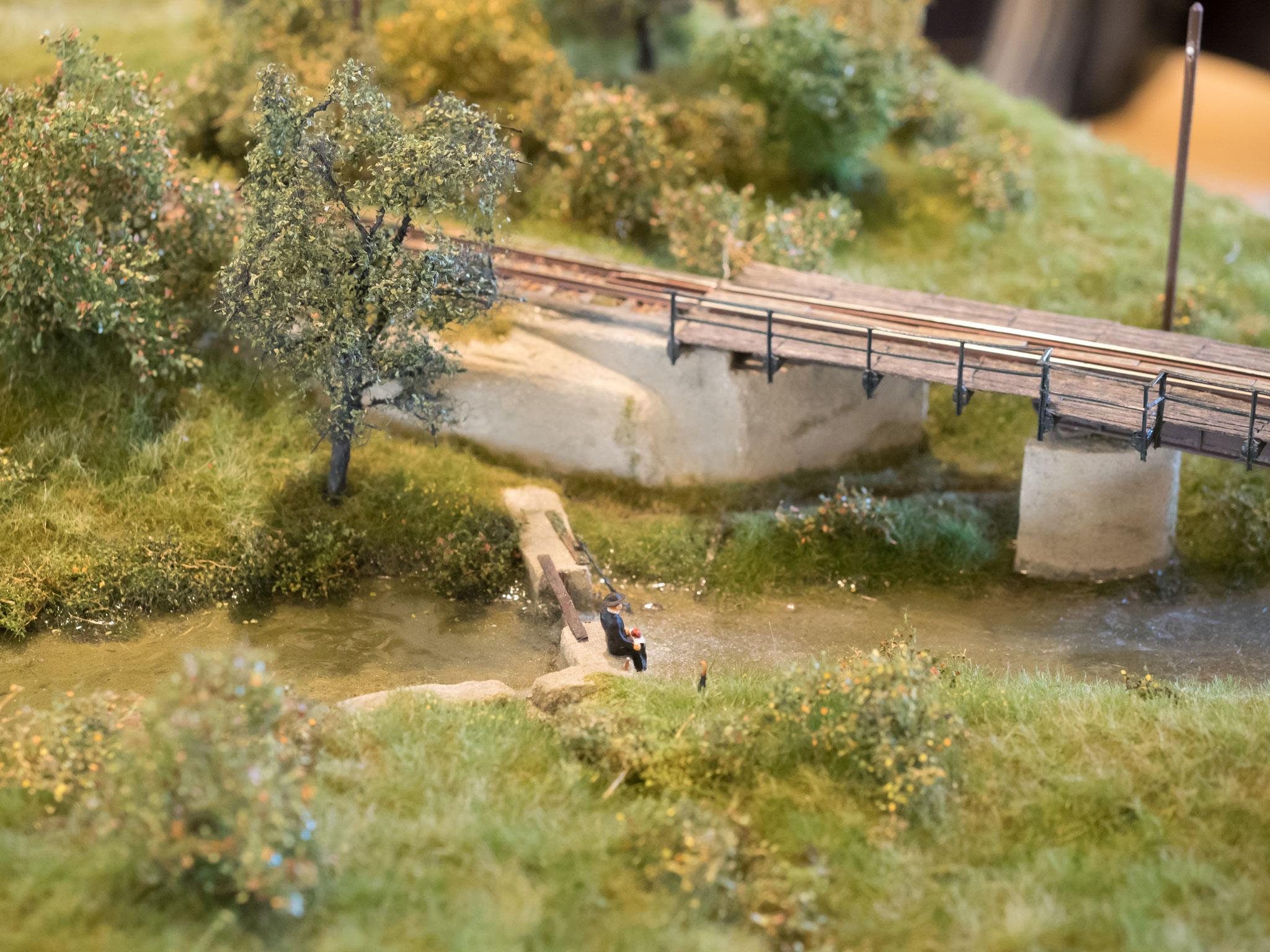 Brücke MPSB