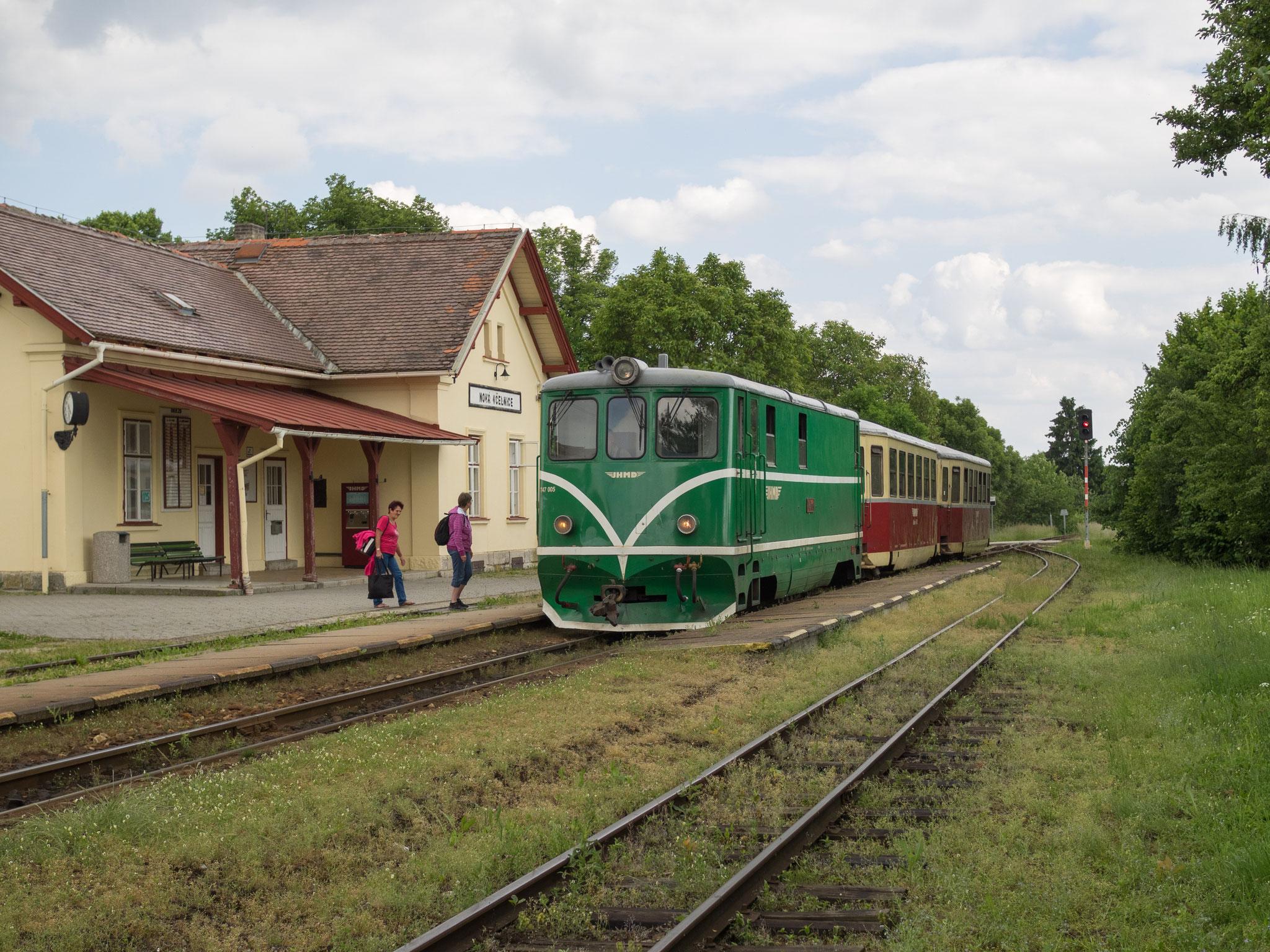 T47.005 kommt aus Jindrichuv Hradec