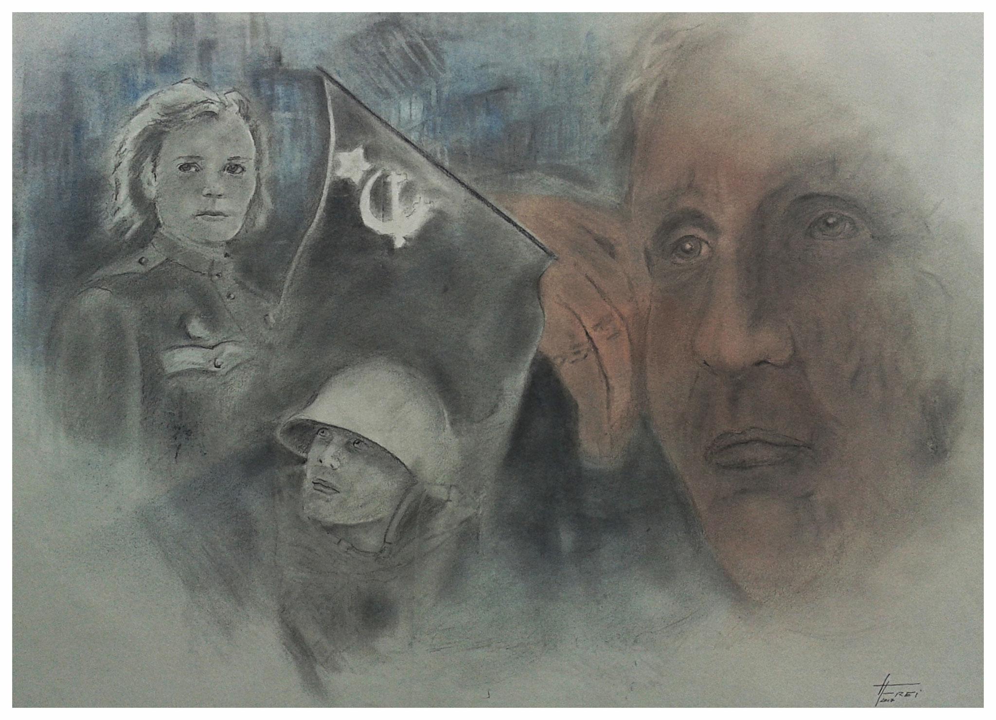 ART HFrei - Schweigen