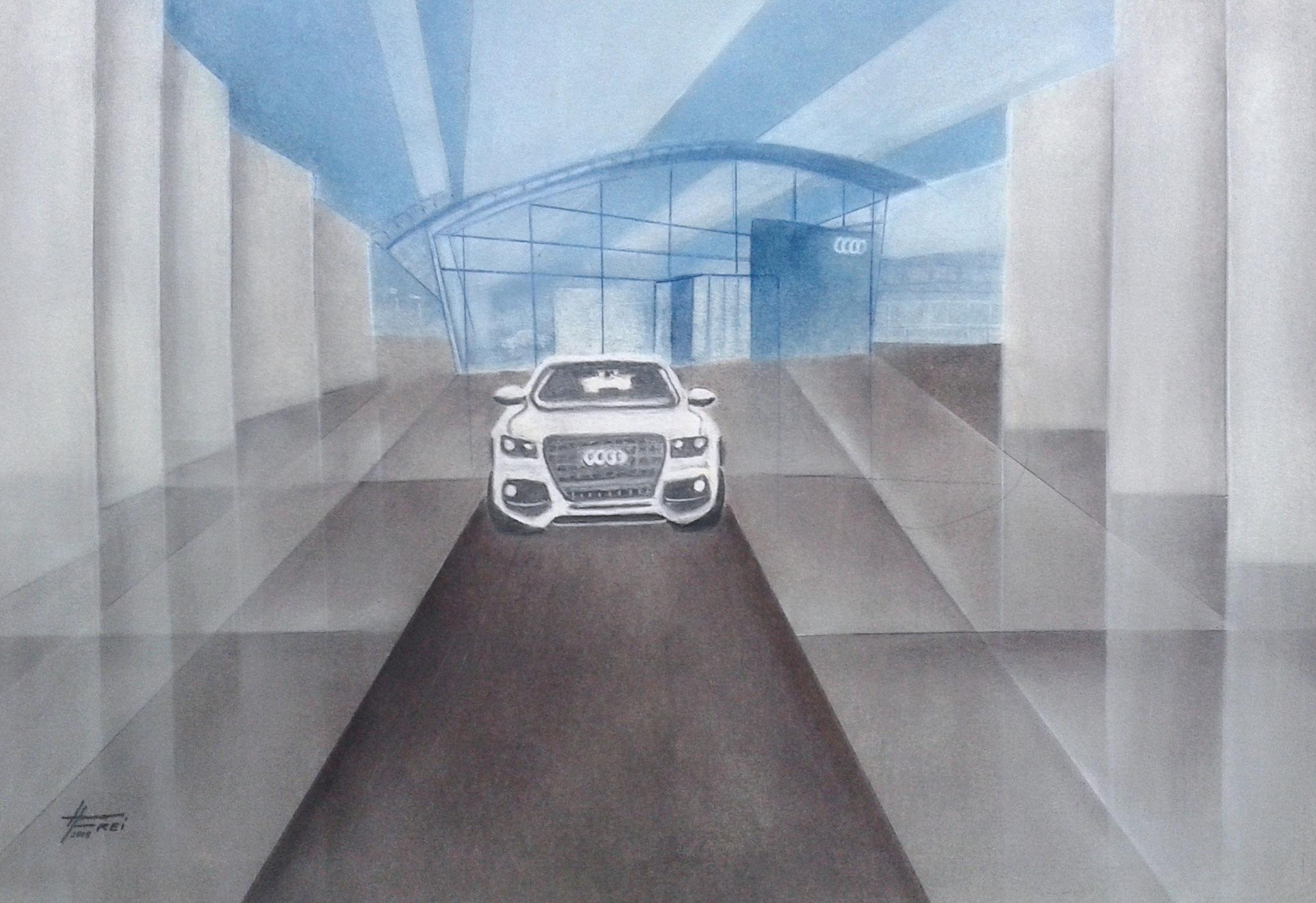 ART HFrei - Fahrt in die Zukunft