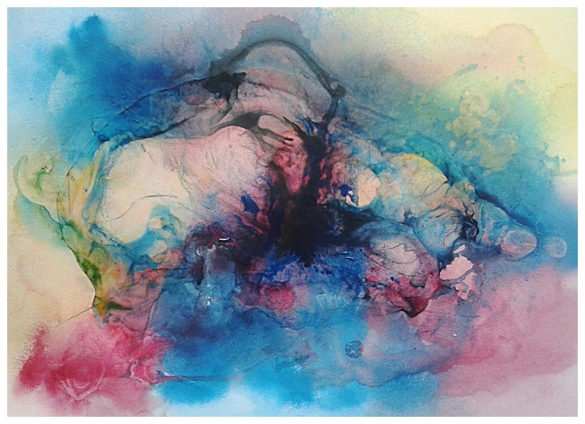 ART HFrei - FREIHEIT - eine schwere Geburt