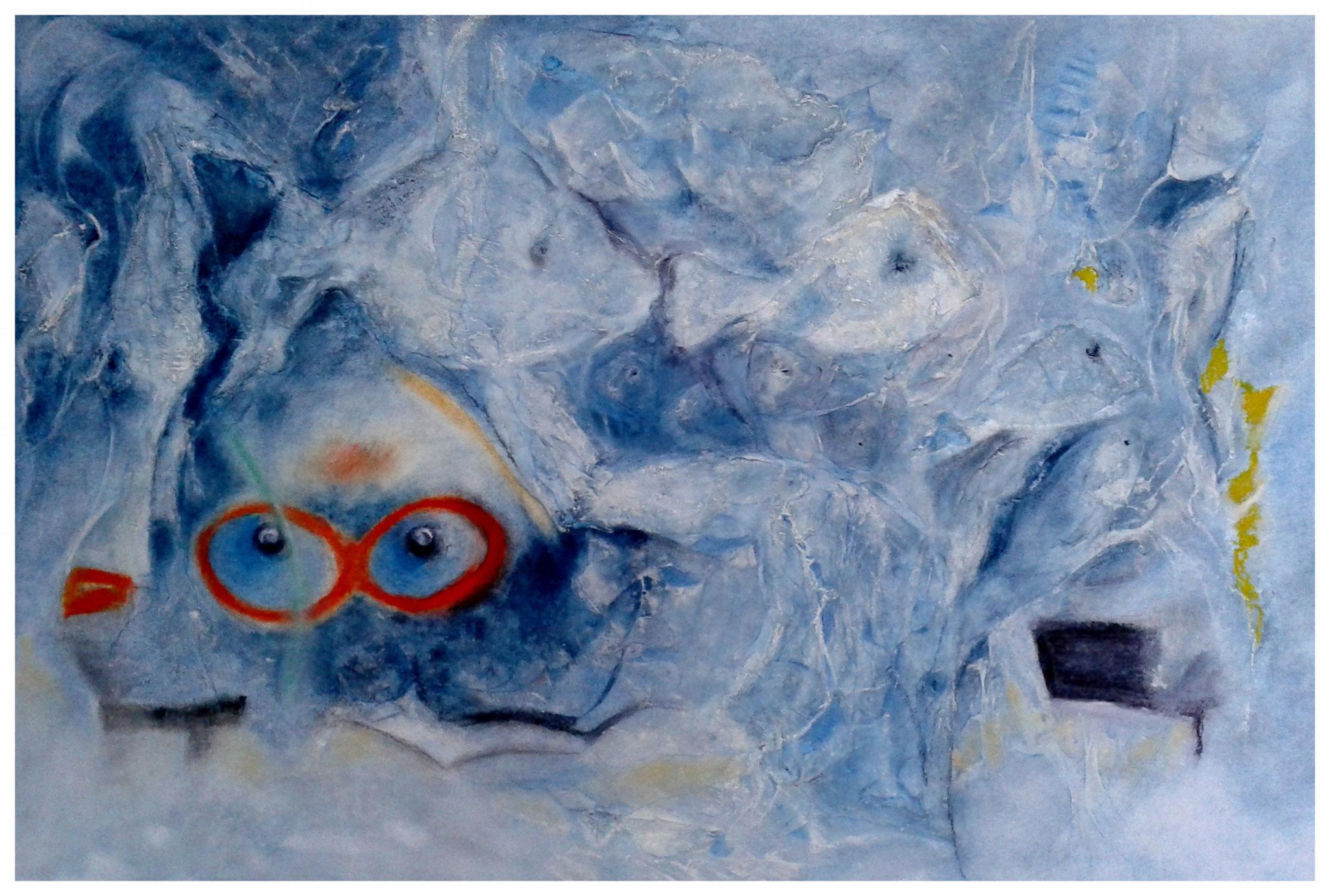 ART HFrei - Plastikfische