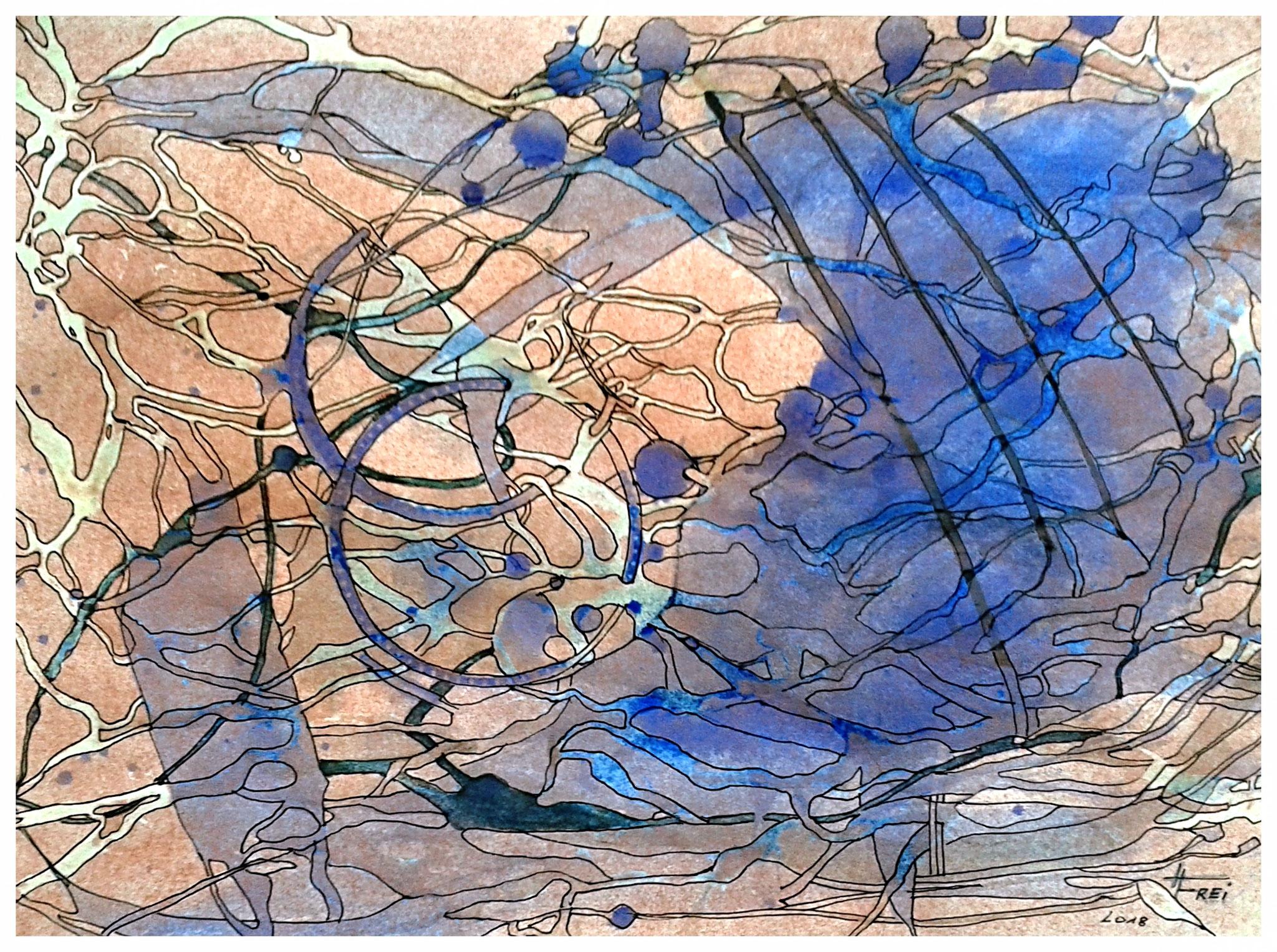 ART HFrei - Schwerelos