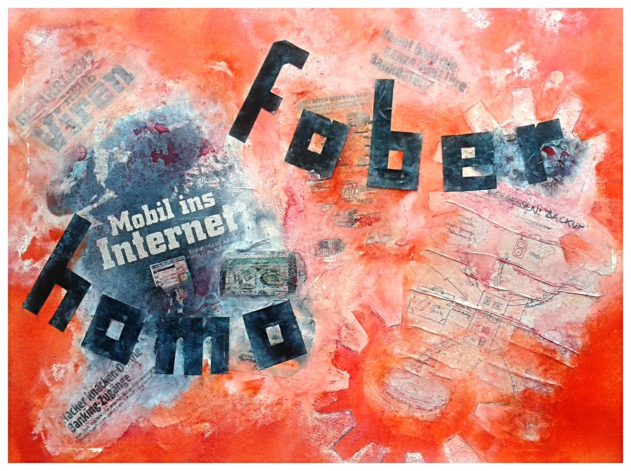 ART HFrei - home faber