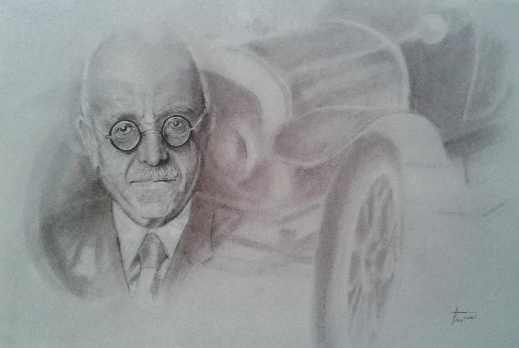 ART HFrei - Horch/Audi - Rückblick 1910