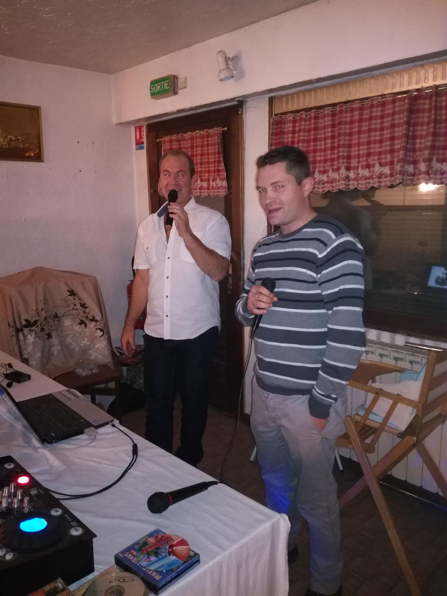 les DJ