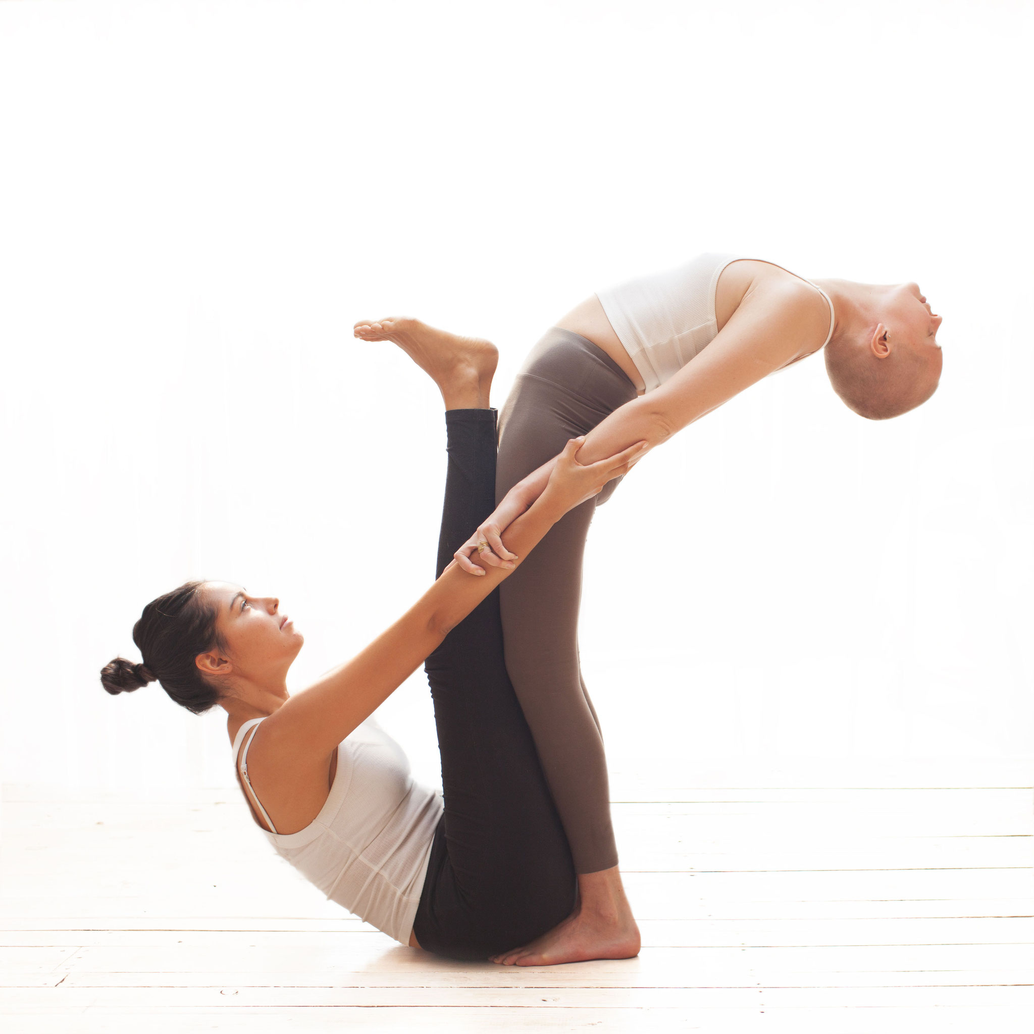 Yoga Teacher Workshops