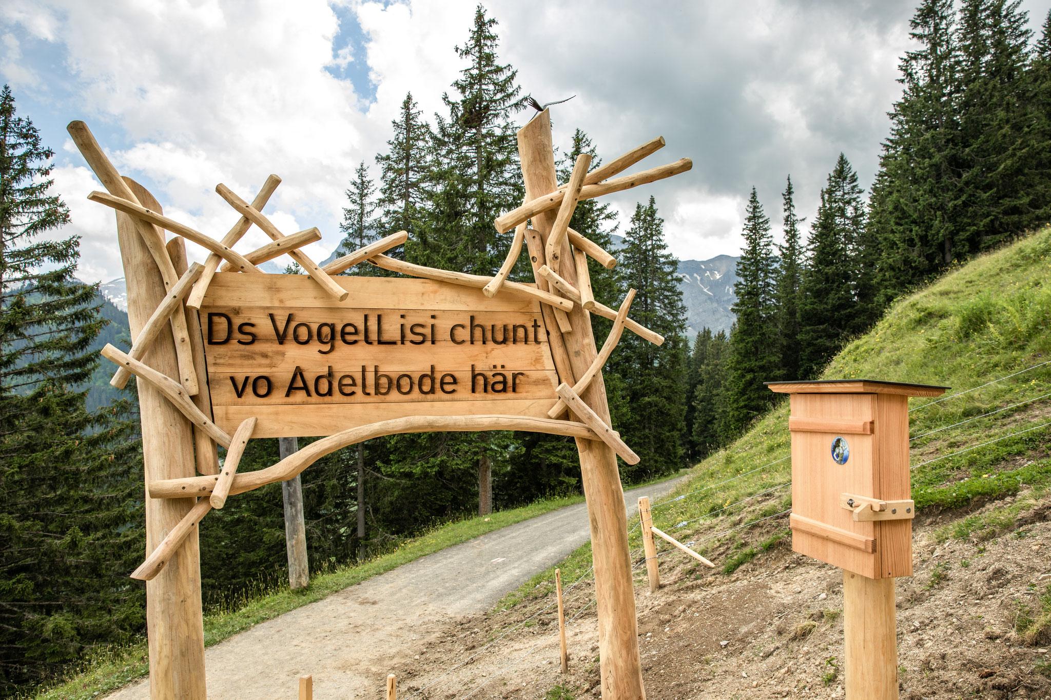 ©Bergbahnen Adelboden AG