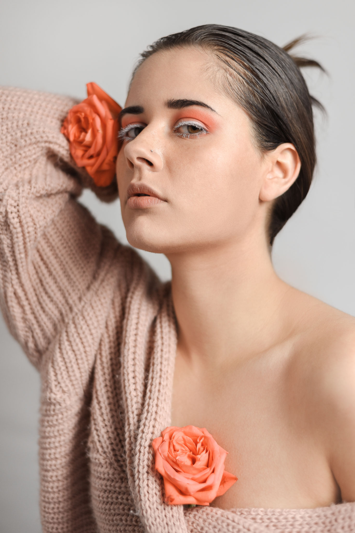 JANA - FLOWERS