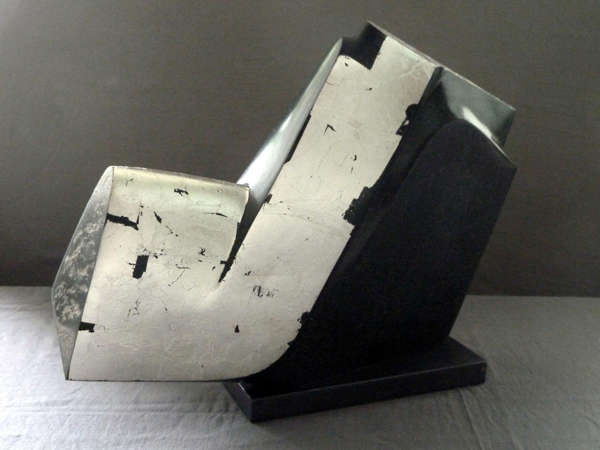 <h2>Daniel SANCHEZ </h2> Sculpteur