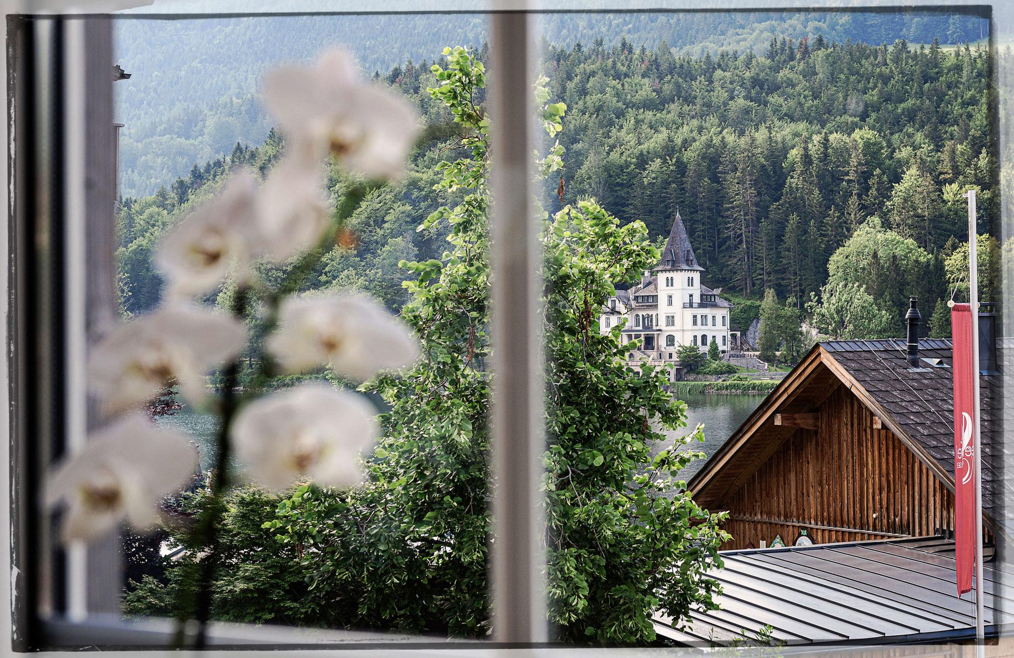 Ferienwohnung Seeblick Grundlsee