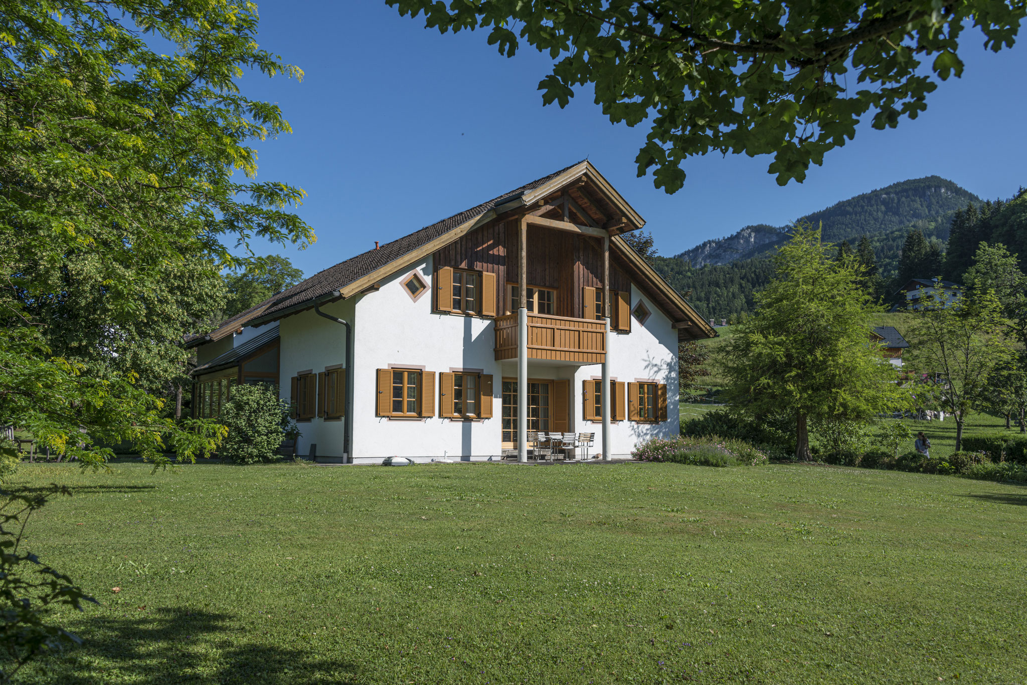 Ferienhaus Salzkammergut, Villa Anna Bad Goisern