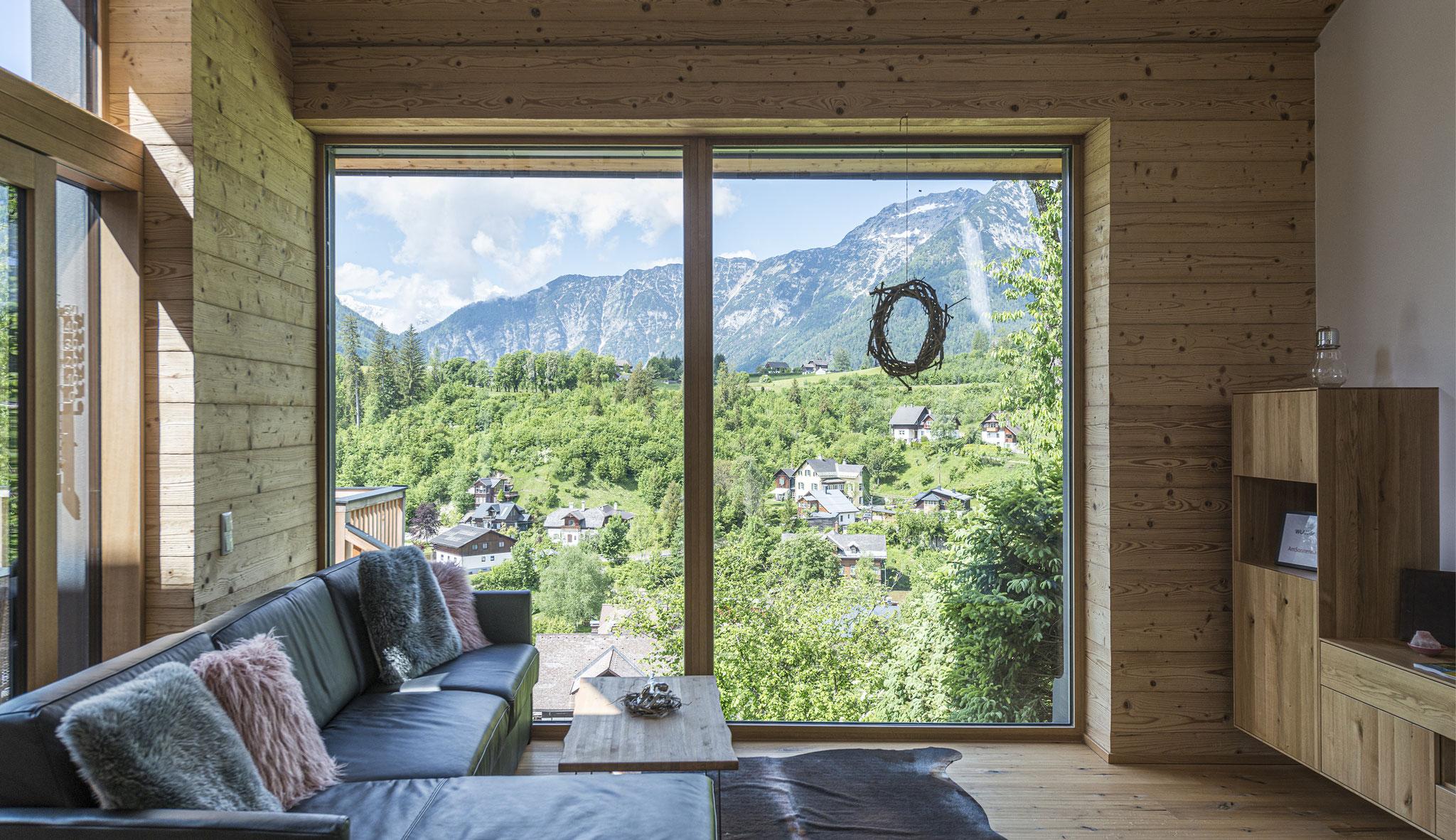 Ferienhaus Am Sonnenhang Bad Aussee