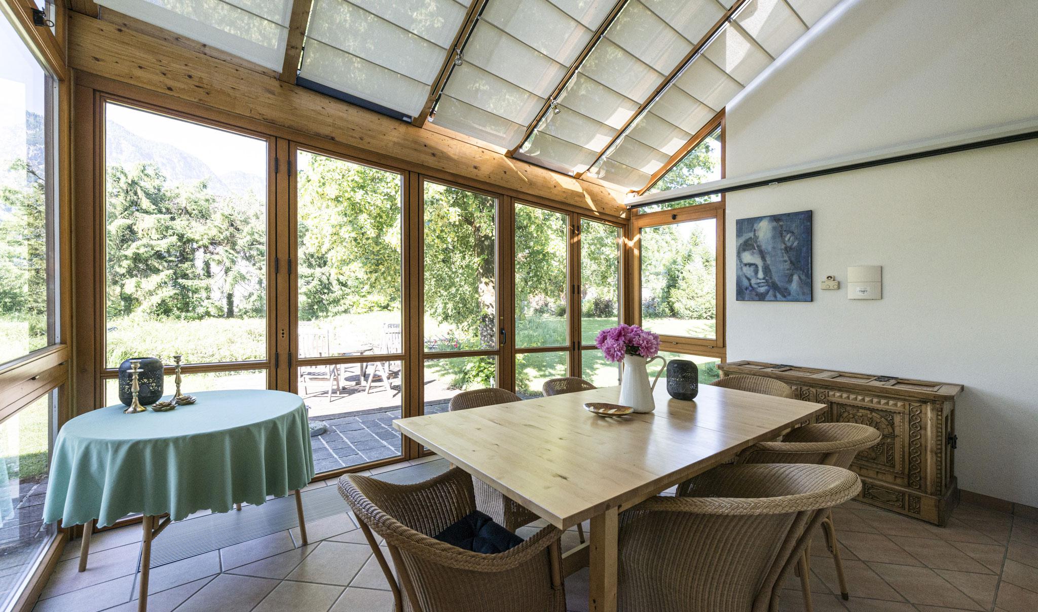 Wintergarten Villa Anna
