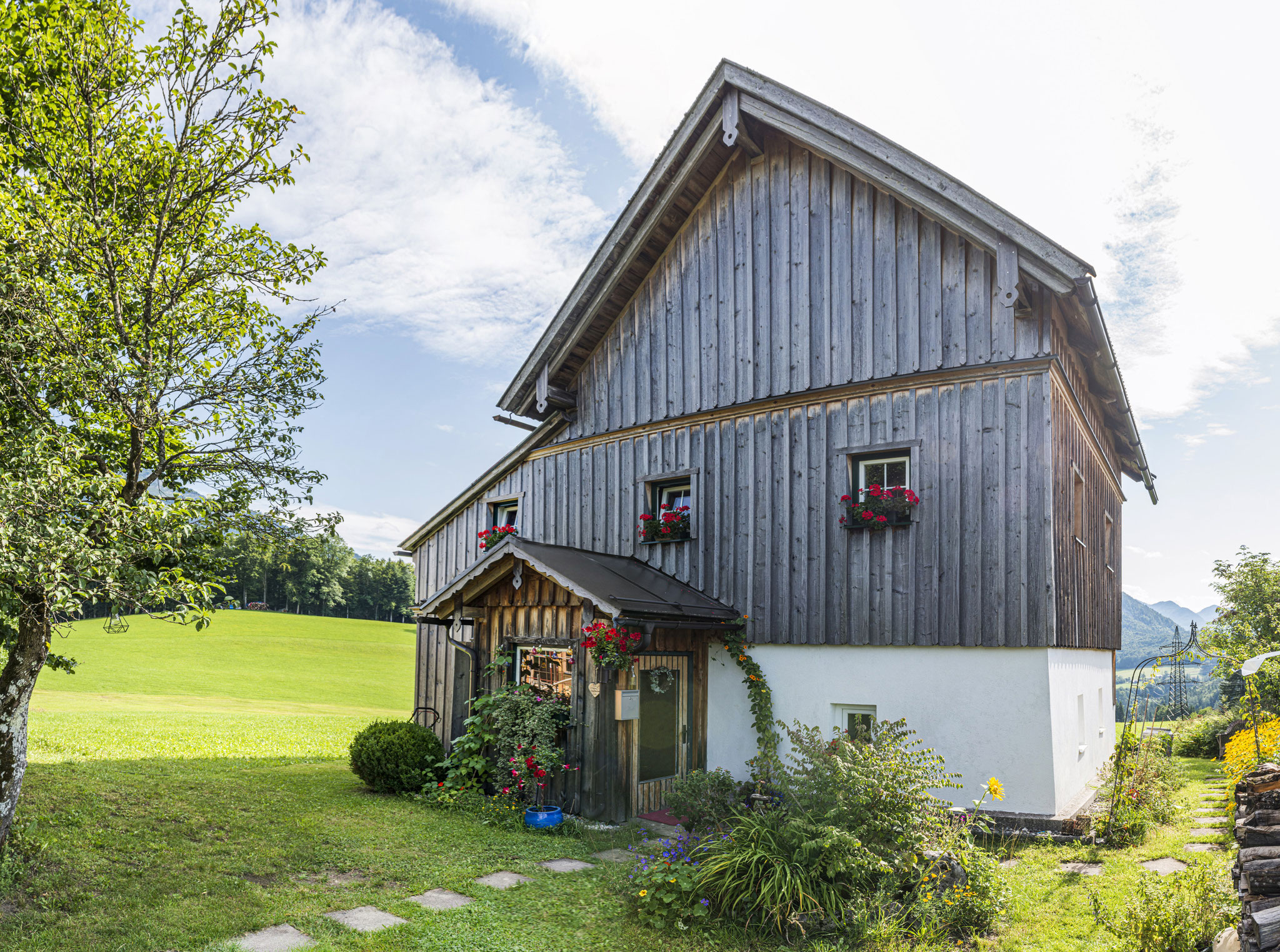 Ferienhaus Altaussee