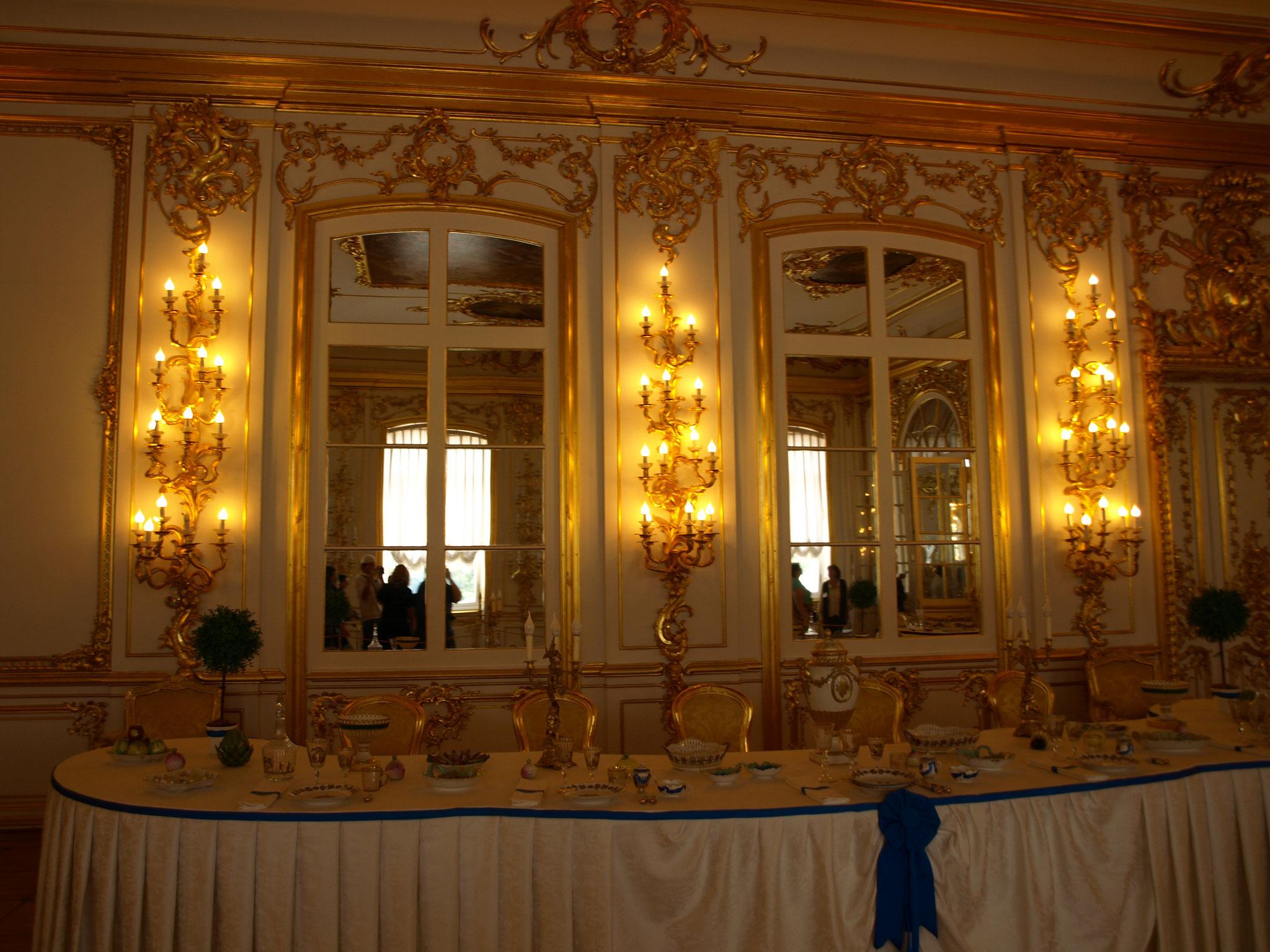 Katharinenpalast innen
