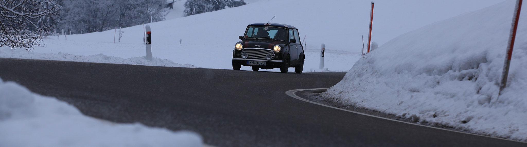Oldtimerrallyes Bodensee Reisen, Rallyes & mehr …