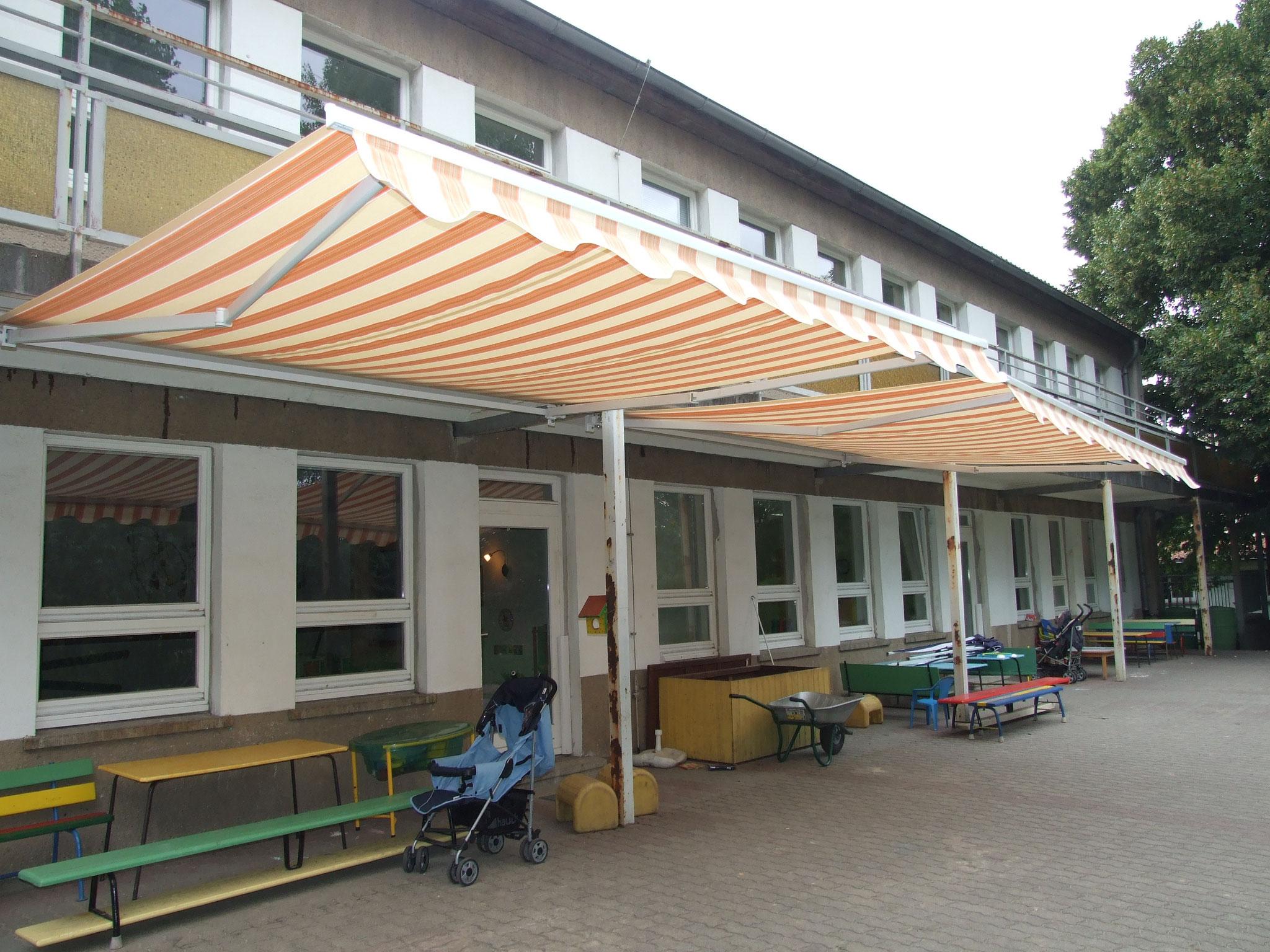 """Kindertagesstätte """"Zwergenland"""" in Halberstadt"""