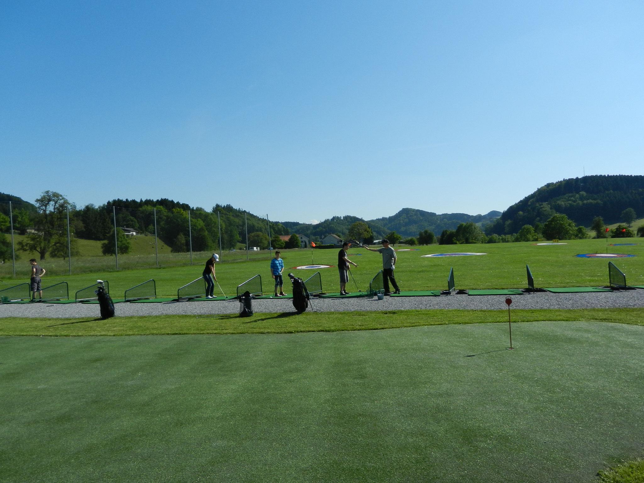 Golfclub Sirnach-Wiezikon
