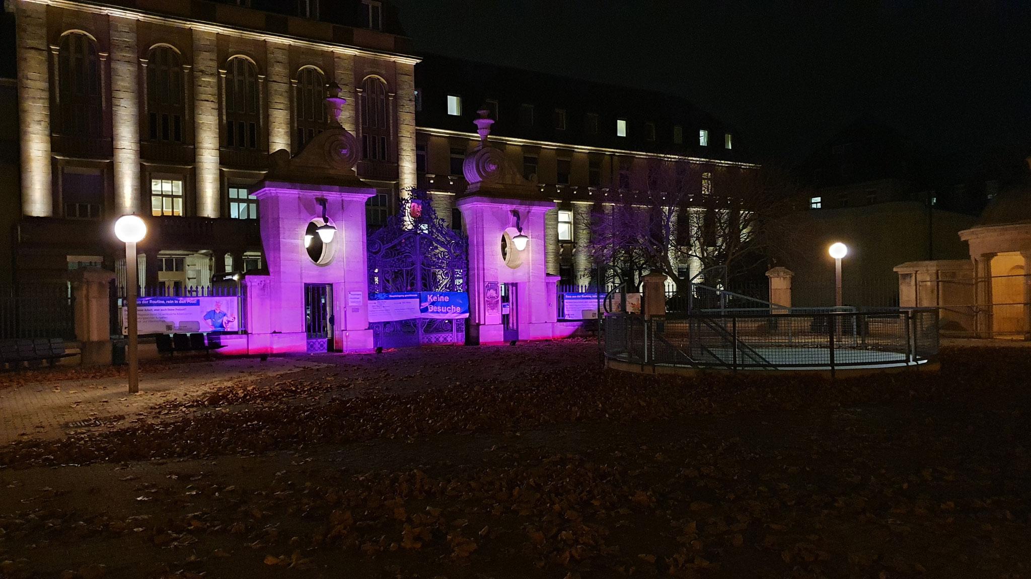 Universitätsklinik Mannheim
