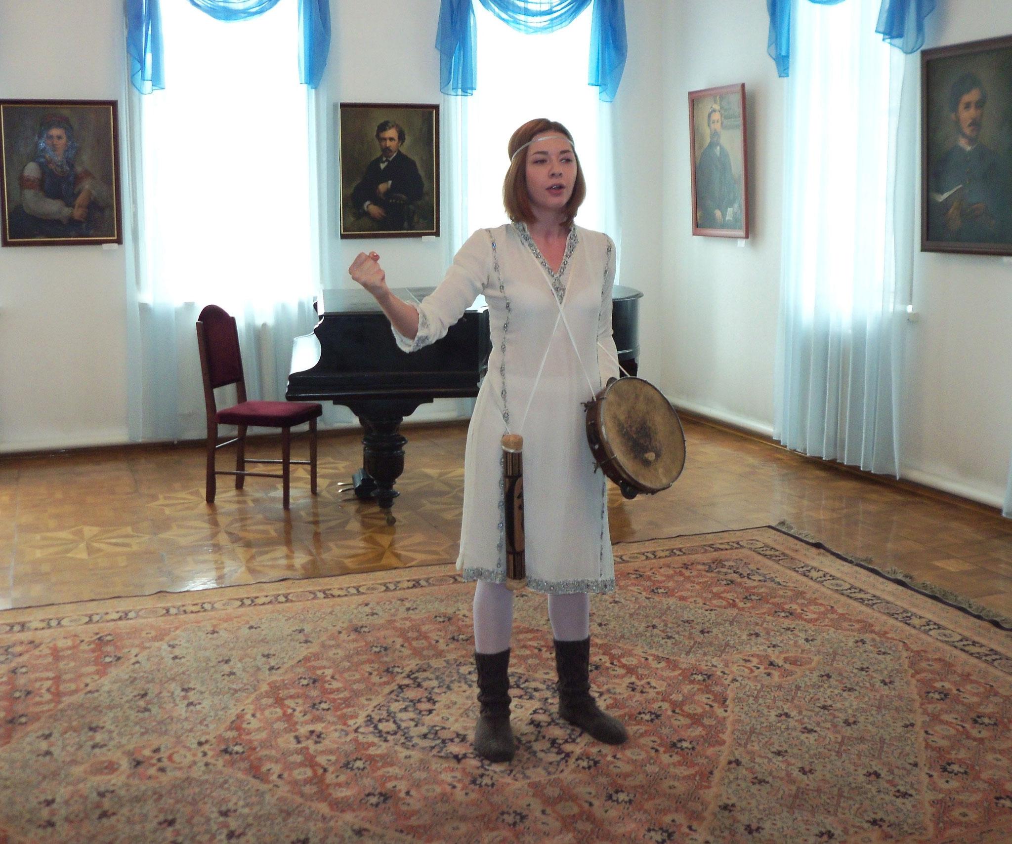 Петренко Лілія