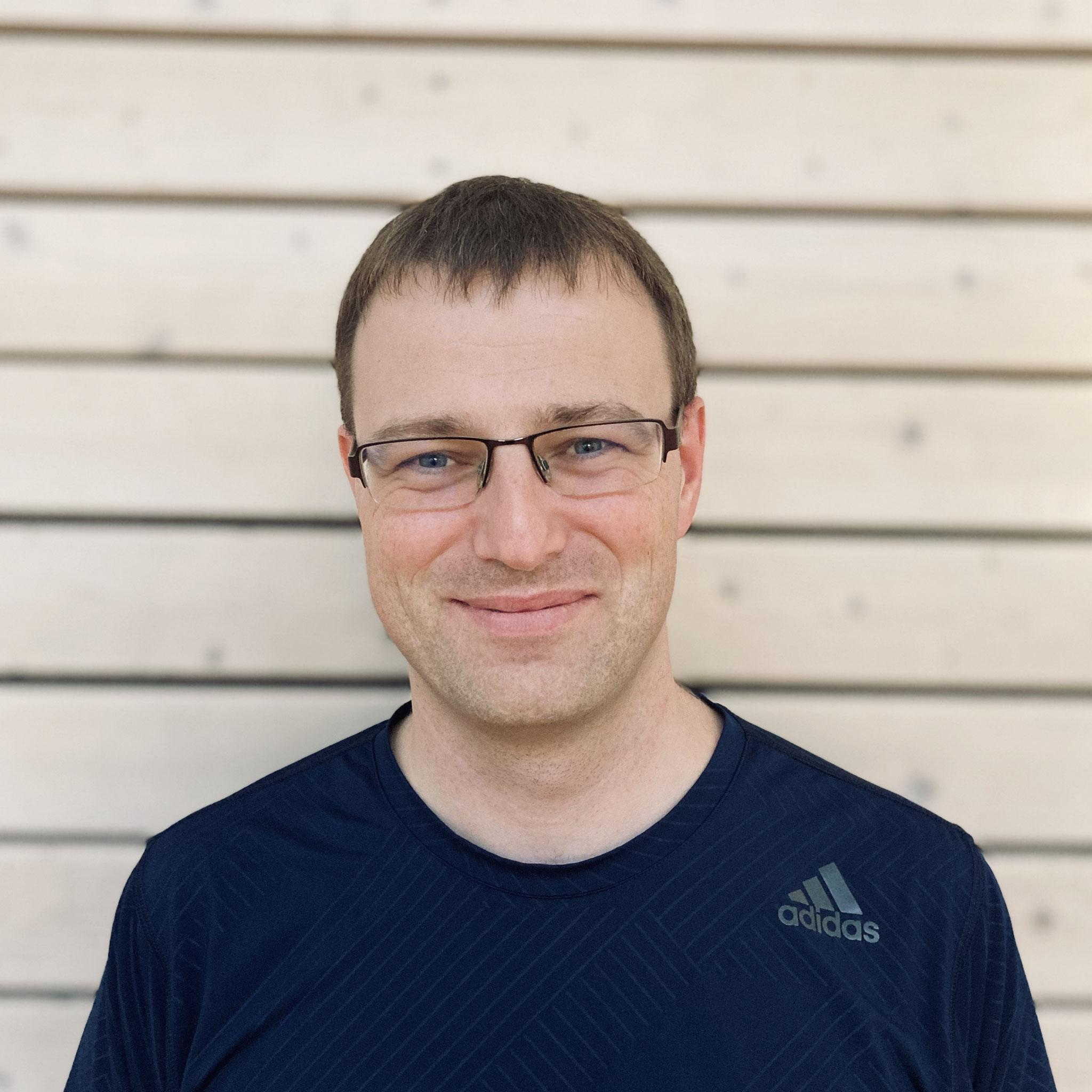 Lars Selle (MINERS-Coach)