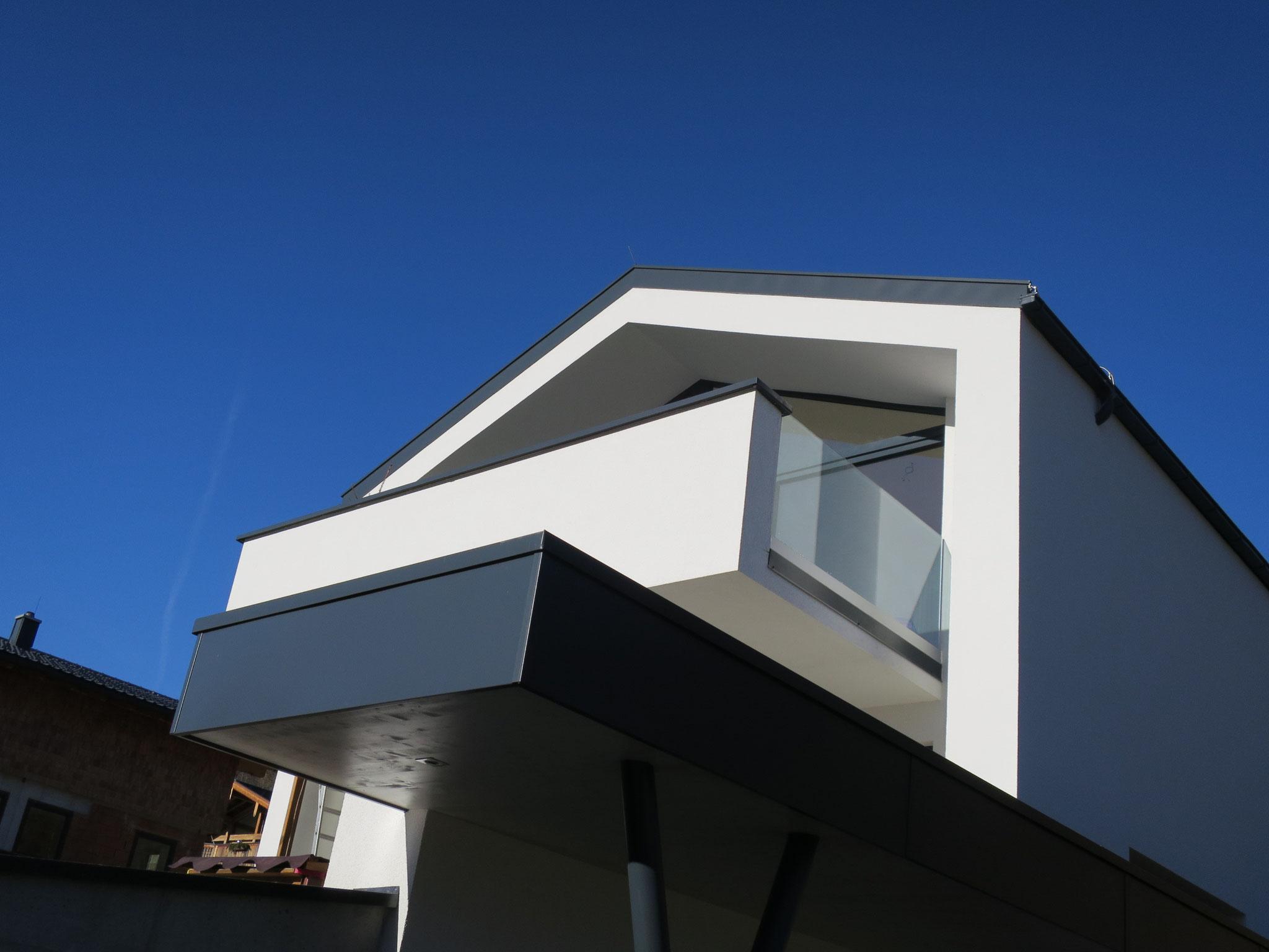 Einfamilienhaus für eine junge Familie in Niedernsill