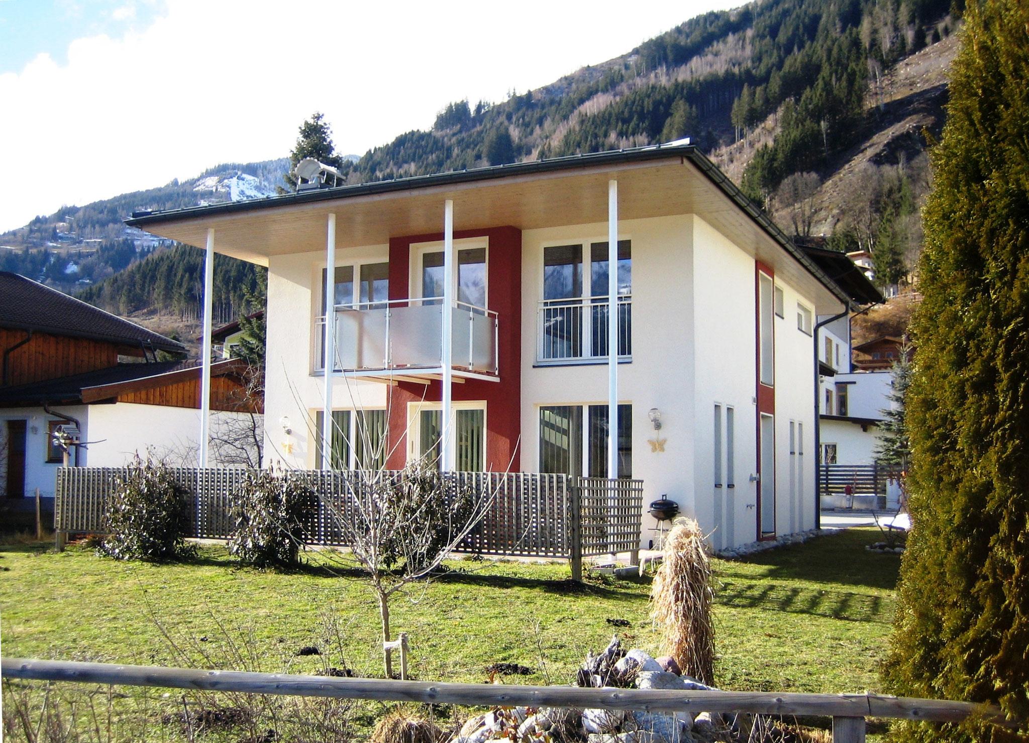Einfamilienhaus in Bruckberg Zell am See für wenig Budget