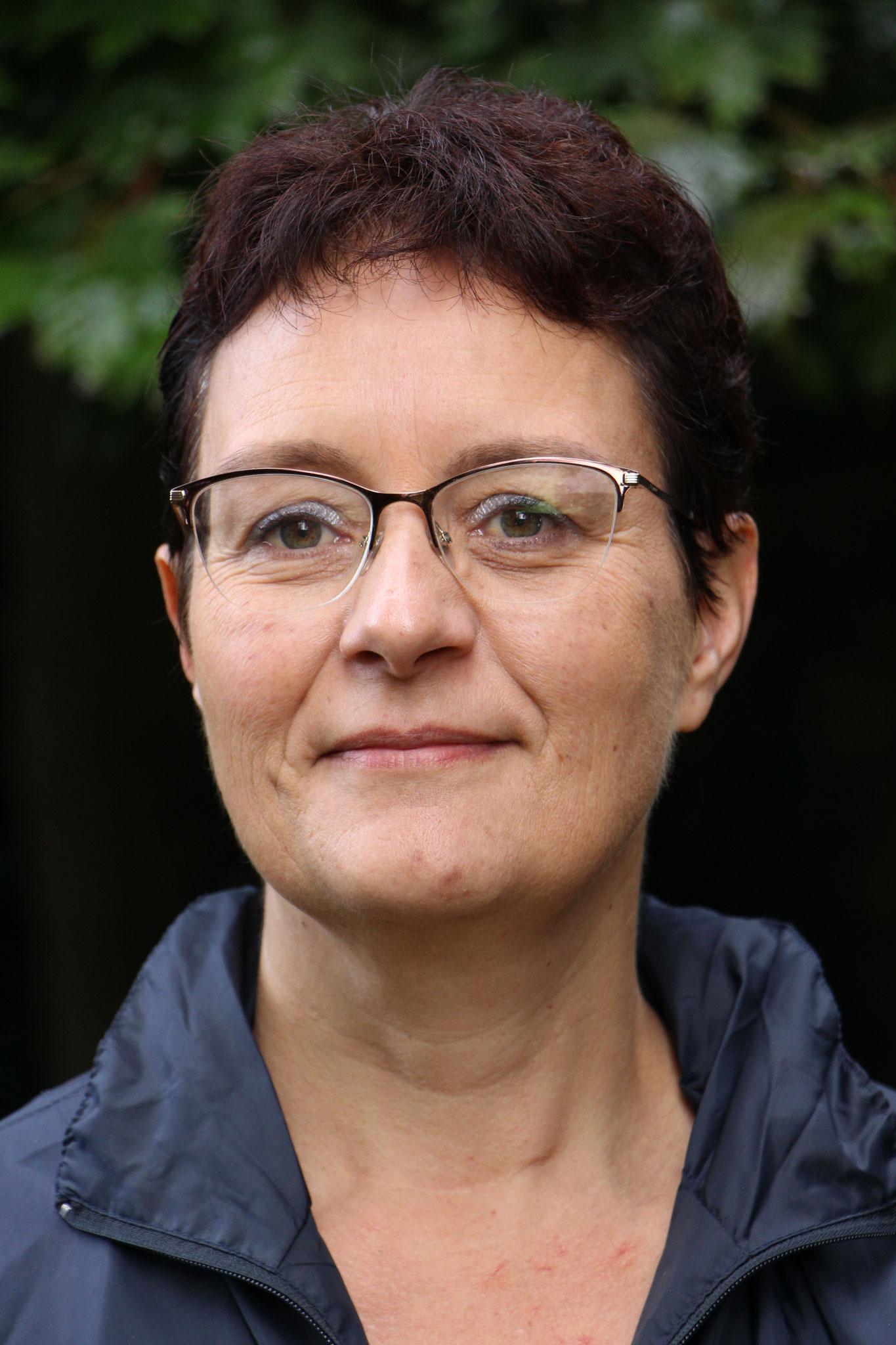 Céline Perrin, 47 ans, 3 enfants, Centre-ville